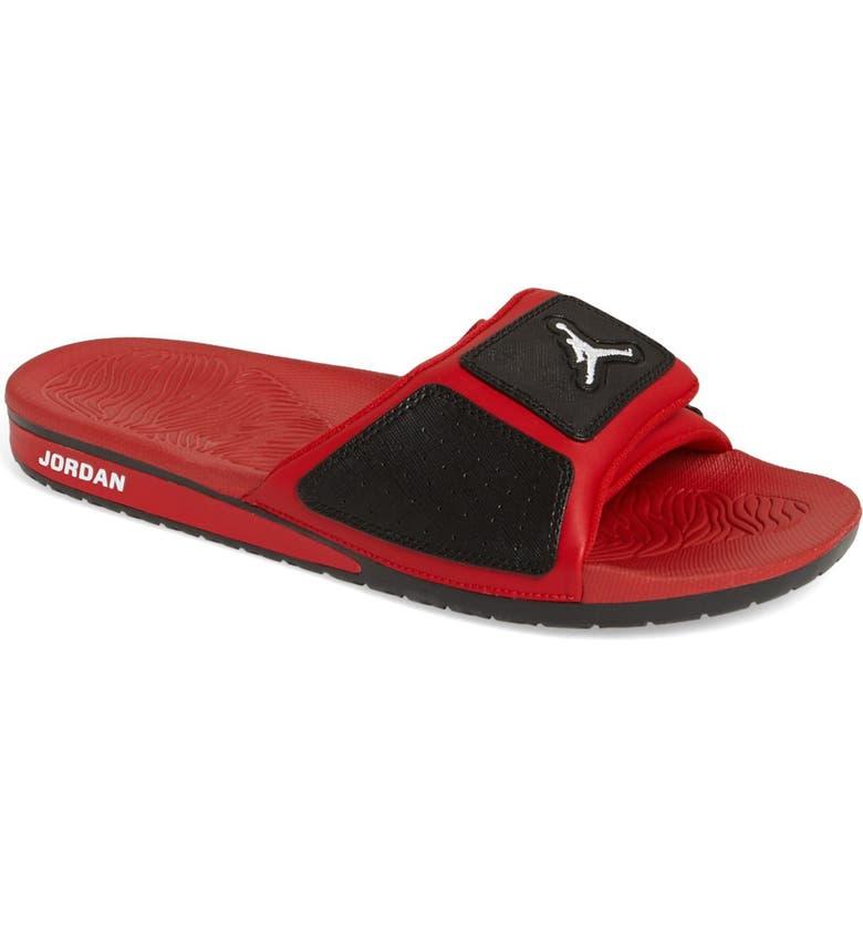0ebaac099f47c Nike  Jordan Hydro 3  Sandal