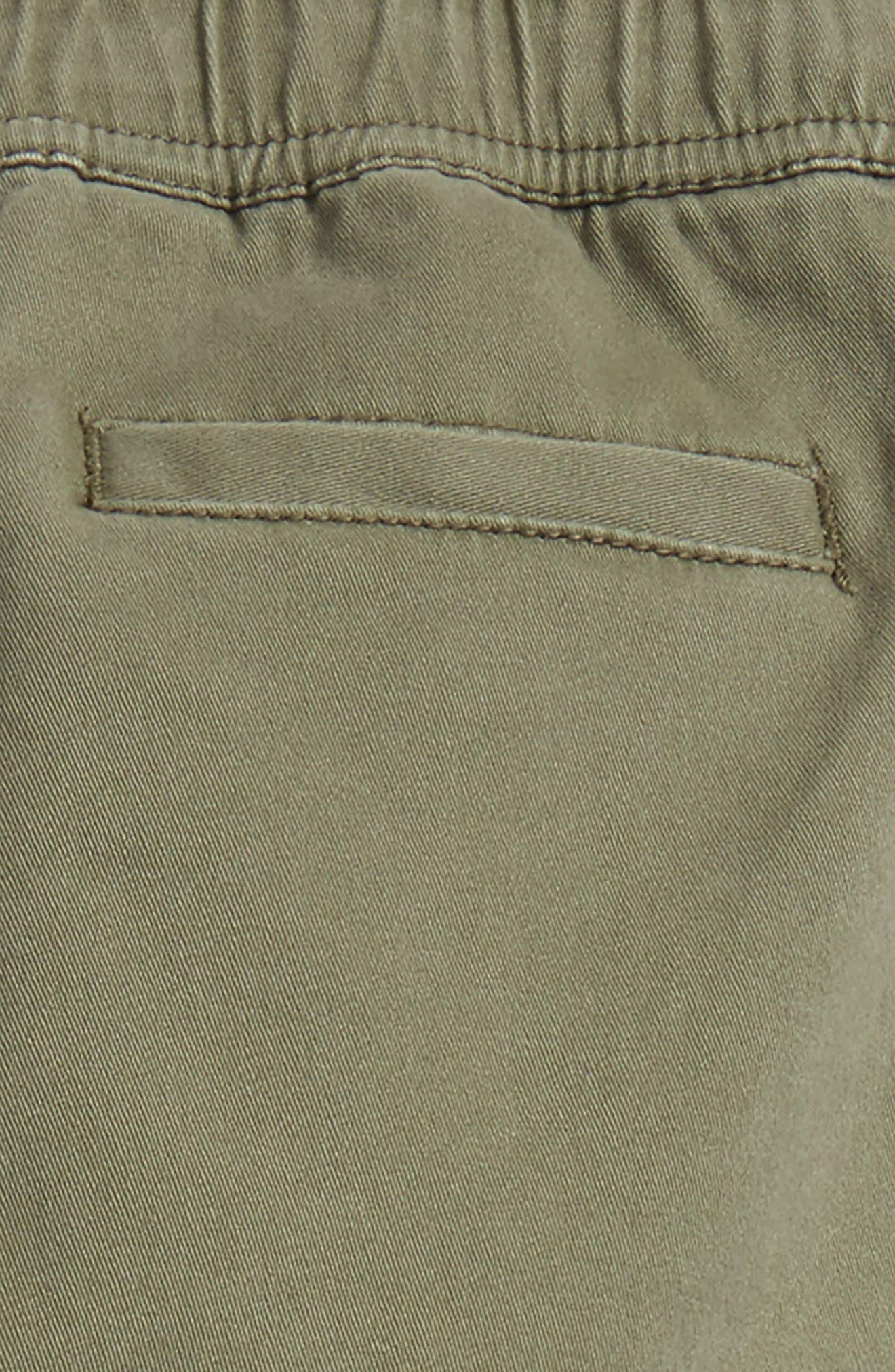 Woven Jogger Pants,                             Alternate thumbnail 17, color,