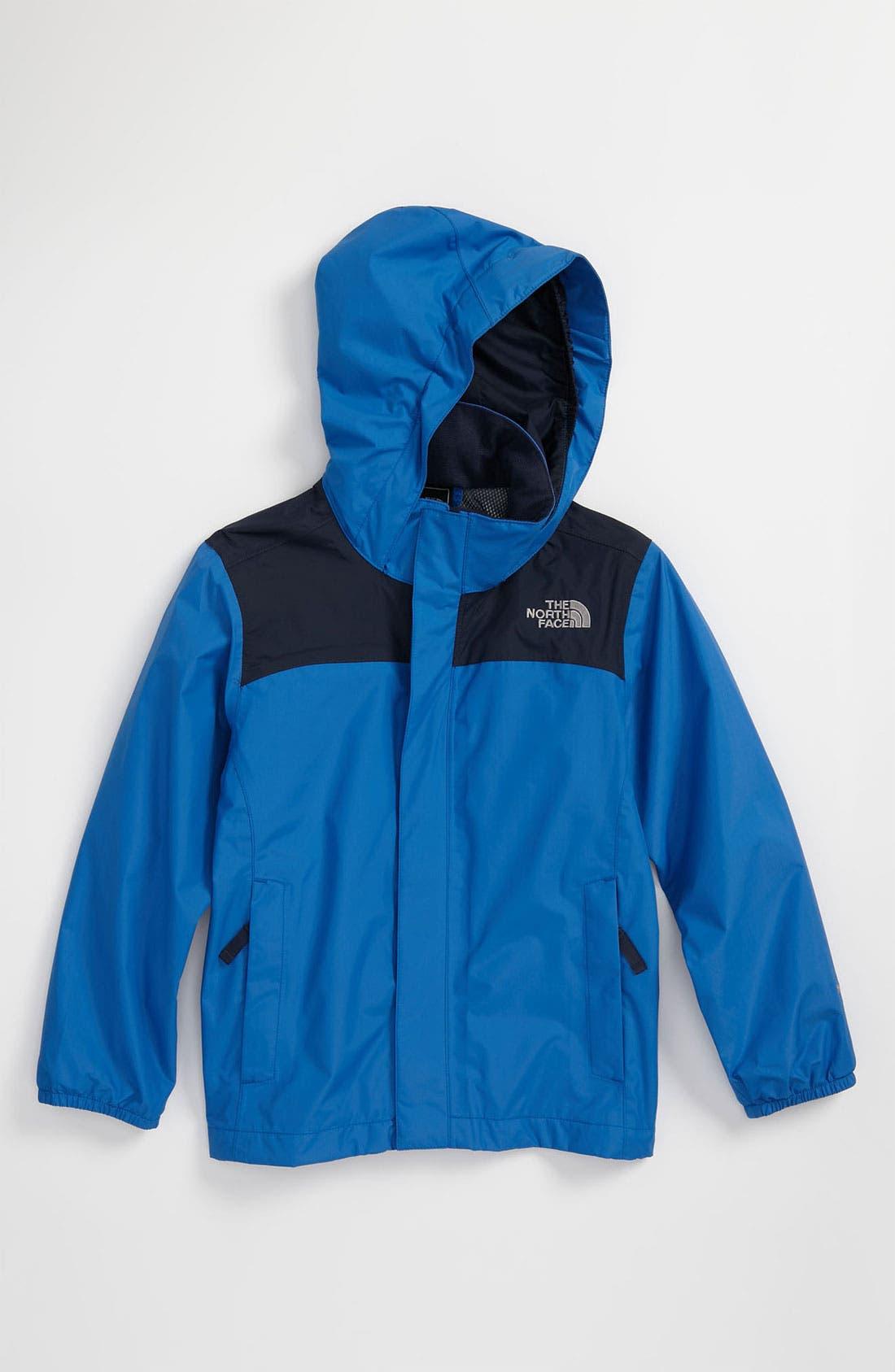 'Resolve' Waterproof Jacket,                             Main thumbnail 35, color,
