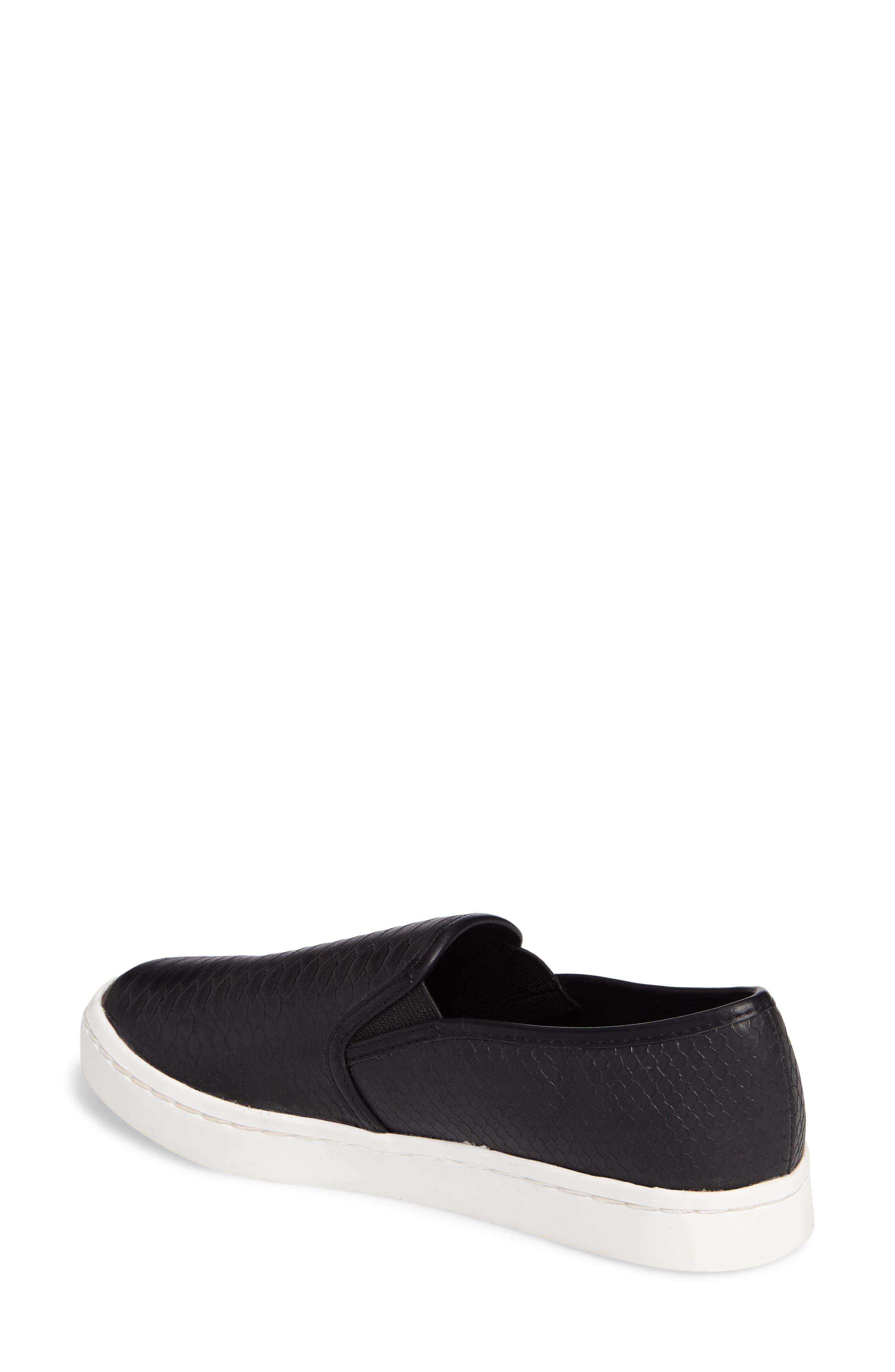 'Twiny' Slip-On Sneaker,                             Alternate thumbnail 2, color,                             005