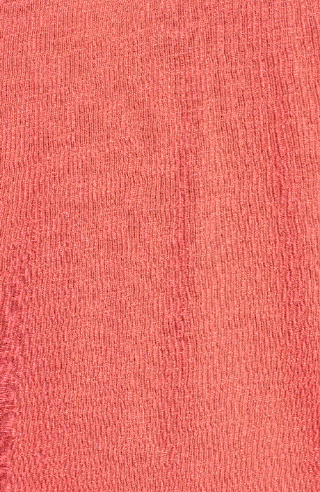 'Portside Player Spectator' Regular Pima Cotton Polo,                             Alternate thumbnail 69, color,