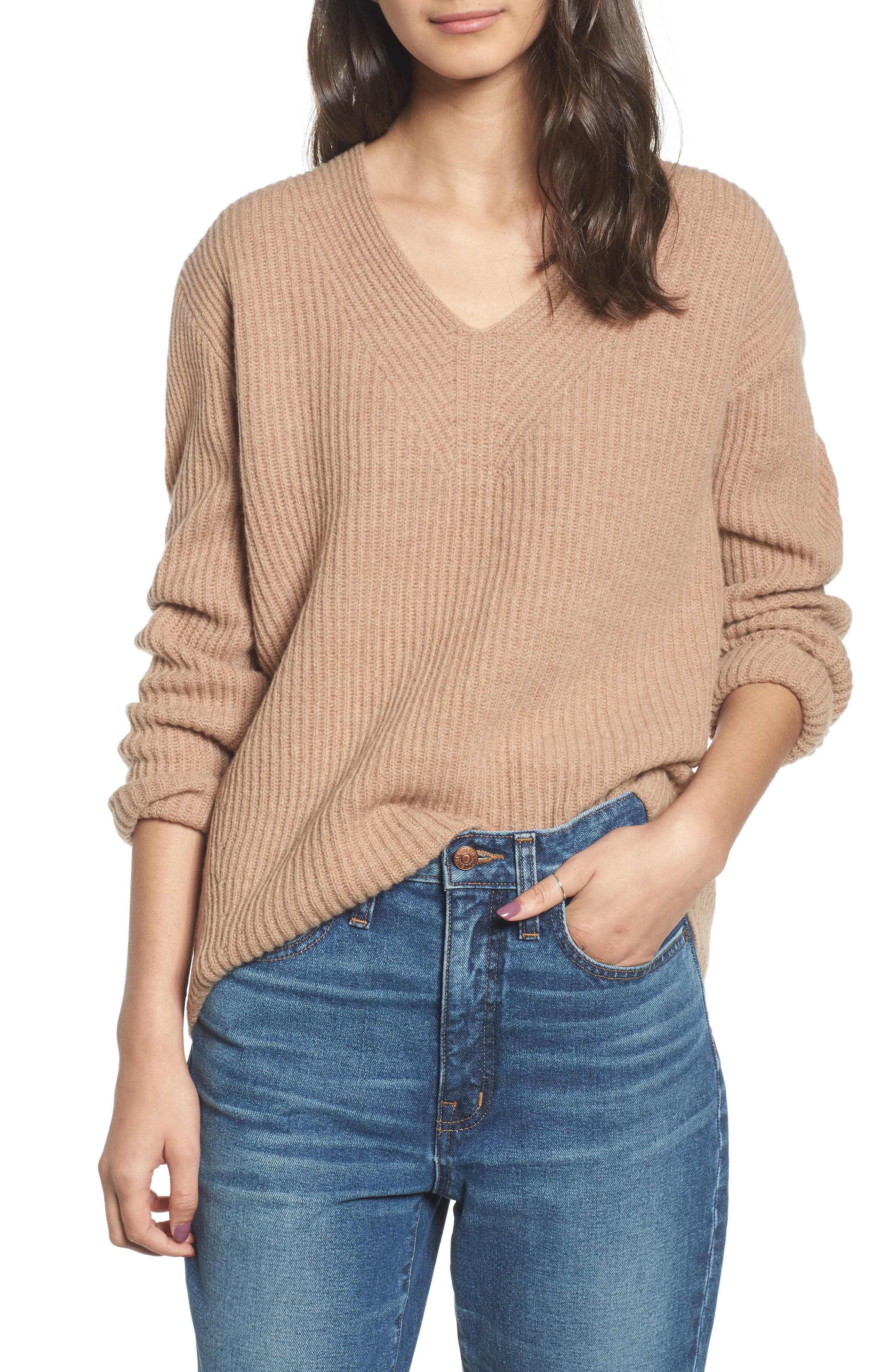 Woodside Pullover Sweater,                             Main thumbnail 2, color,