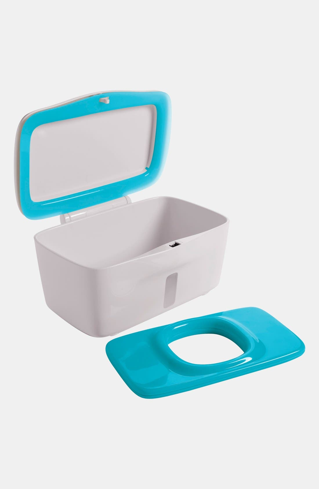 'Perfect Pull<sup>™</sup>' Wipes Dispenser,                             Alternate thumbnail 8, color,