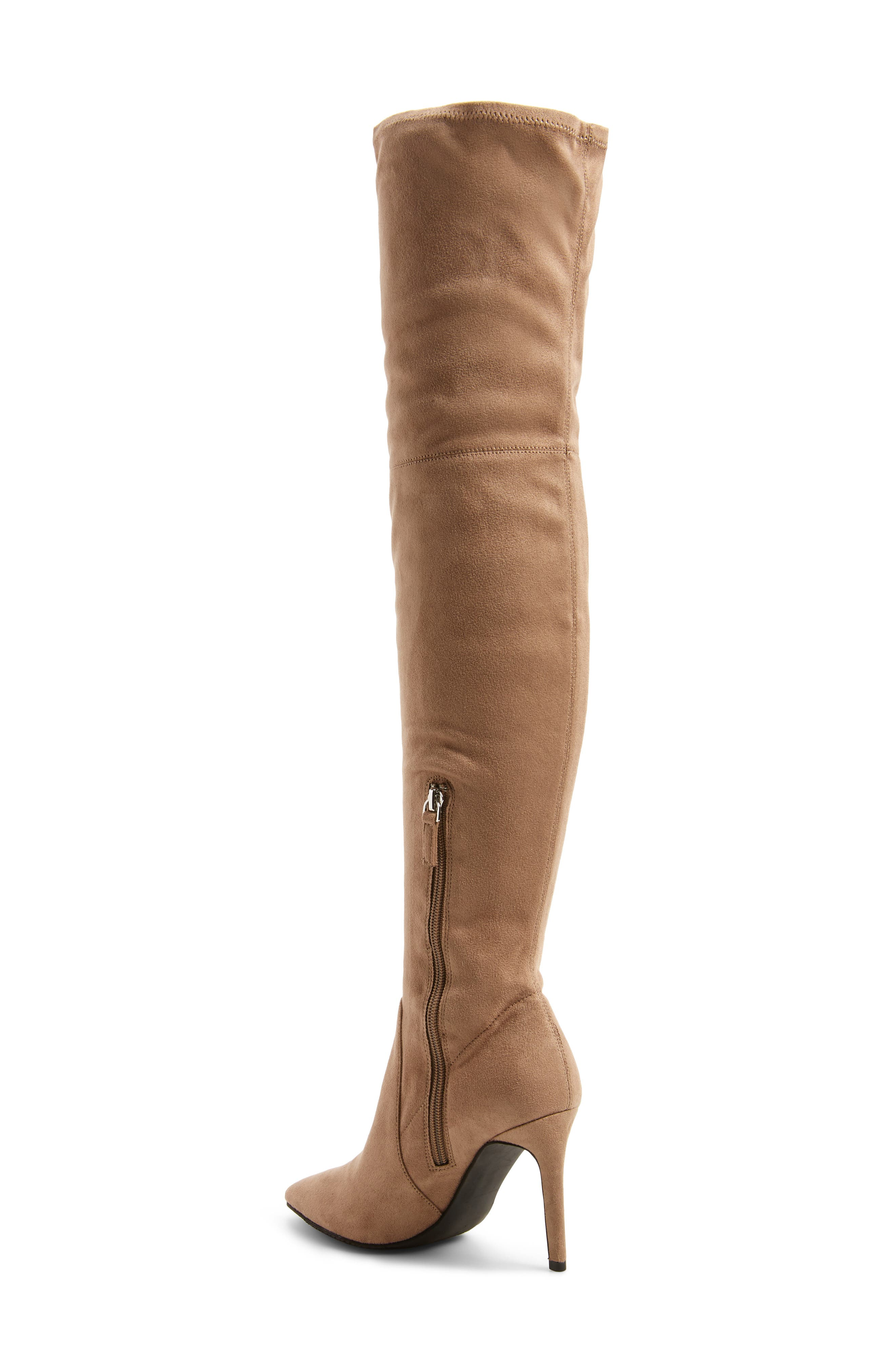 Fab Nara Over the Knee Boot,                             Alternate thumbnail 2, color,                             260