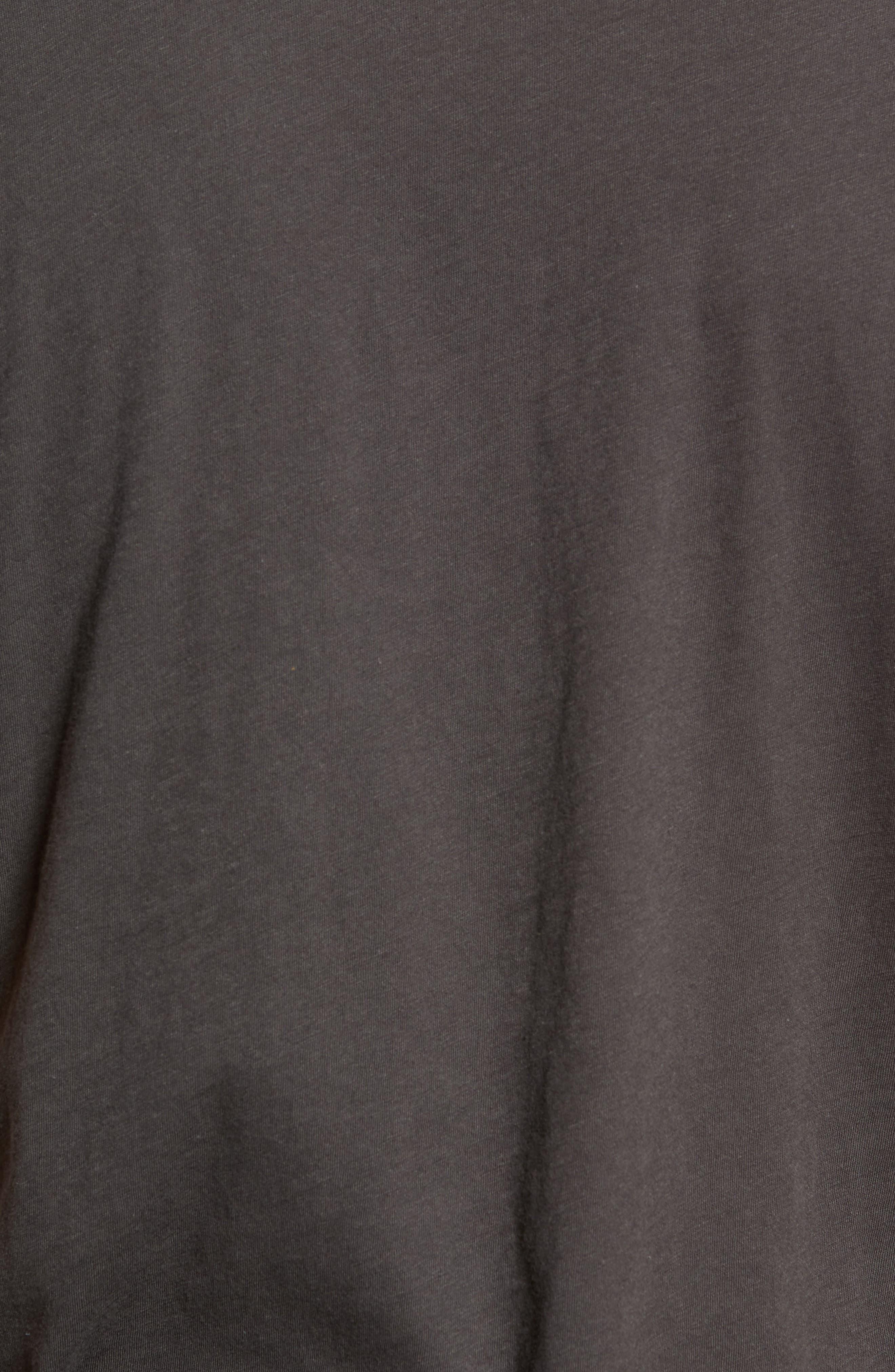 Slim Fit Crewneck T-Shirt,                             Alternate thumbnail 30, color,