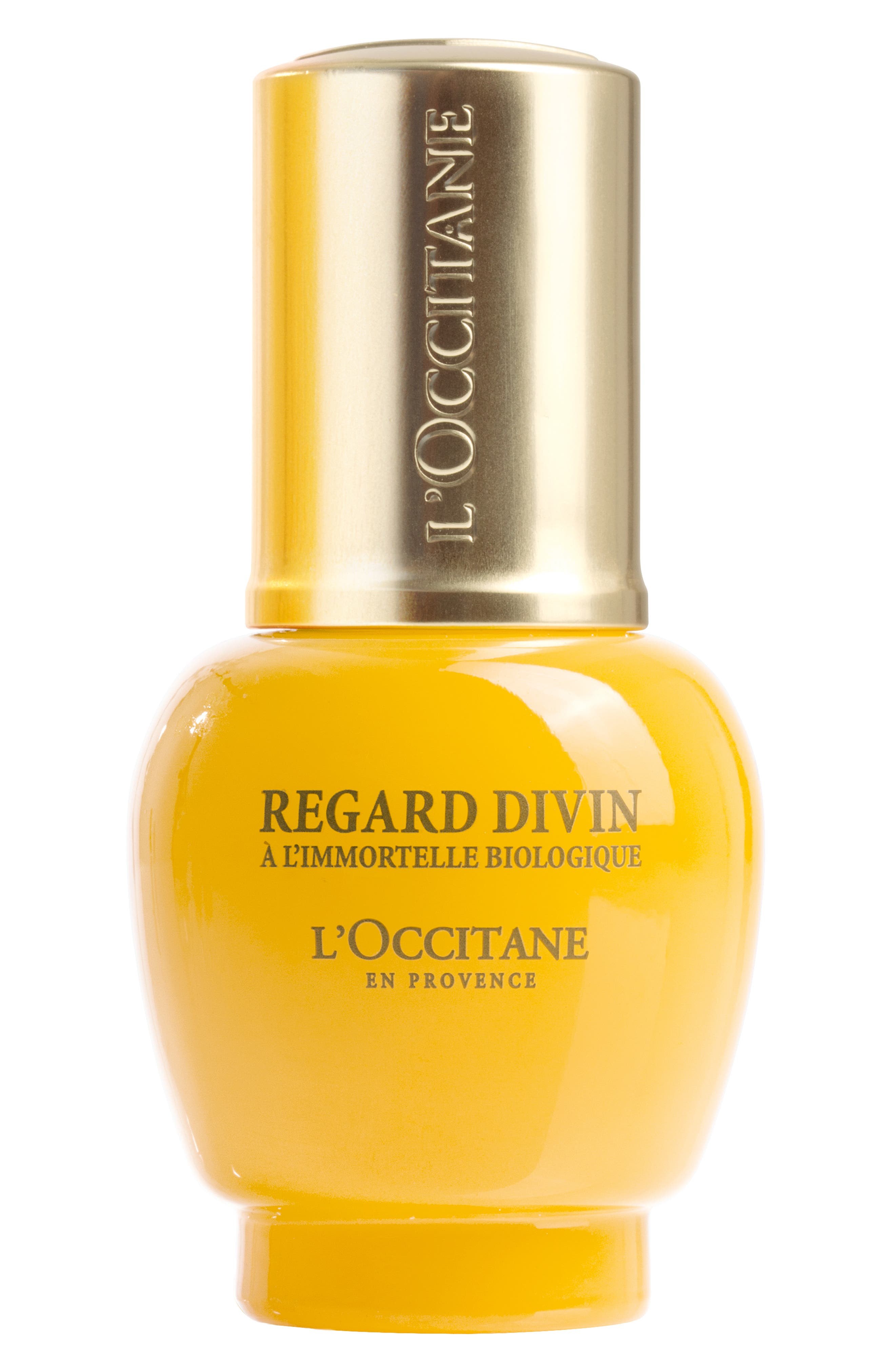 'Immortelle Divine' Eye Cream,                             Main thumbnail 1, color,                             NO COLOR