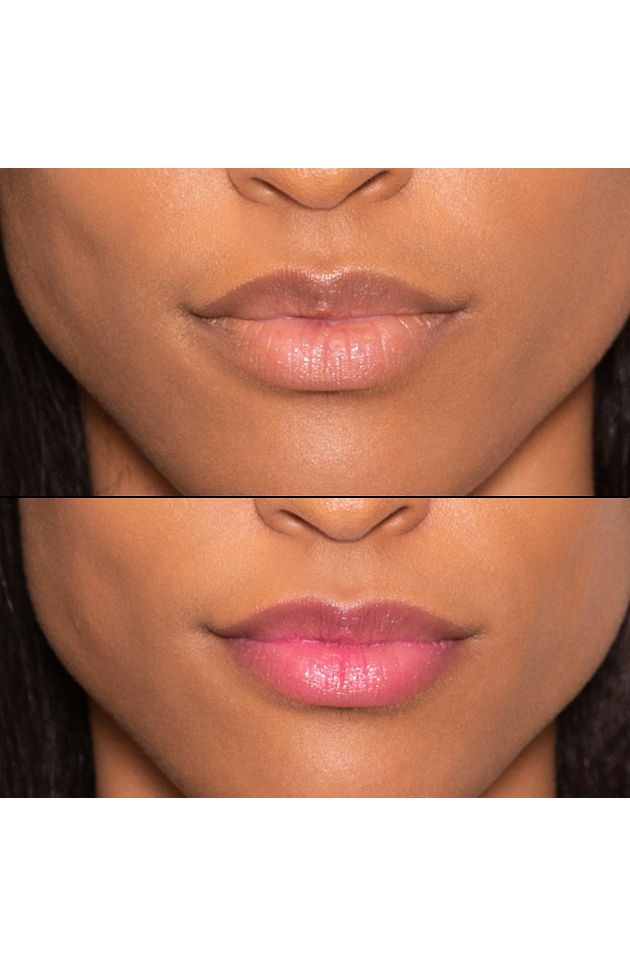 Lip Perfector Conditioning Balm,                             Main thumbnail 1, color,                             PINK