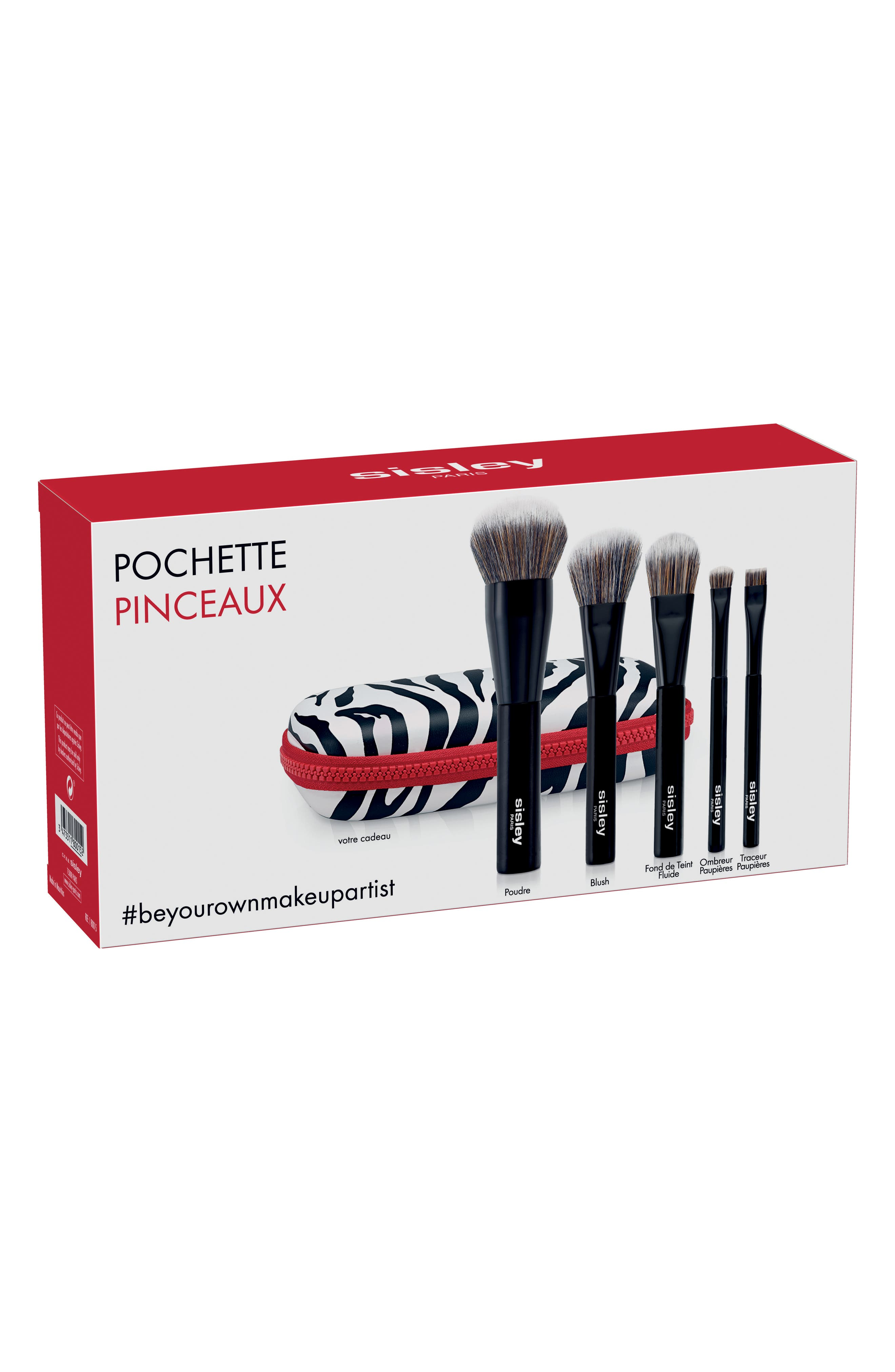 The Brush Collection,                         Main,                         color, 000