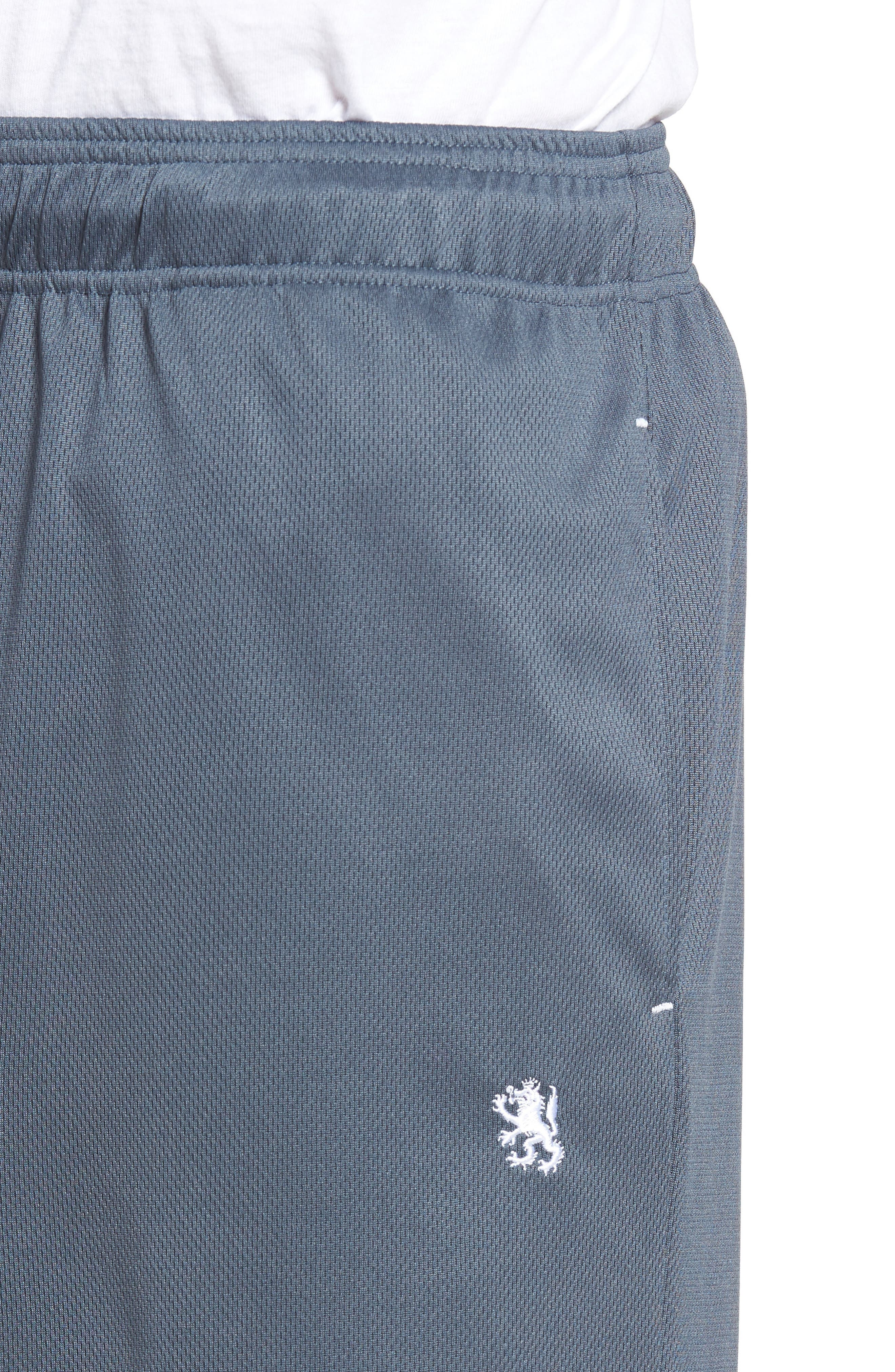 Work Out Lounge Shorts,                             Alternate thumbnail 11, color,