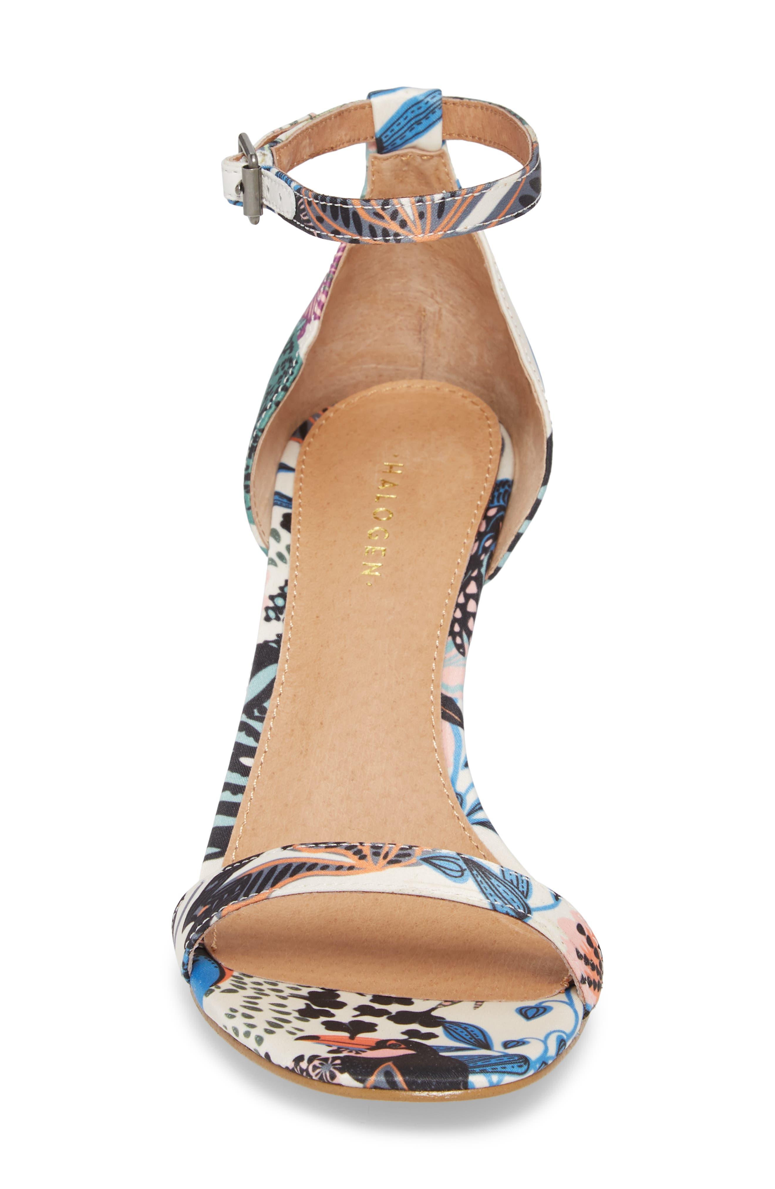 Audrey Ankle Strap Sandal,                             Alternate thumbnail 76, color,