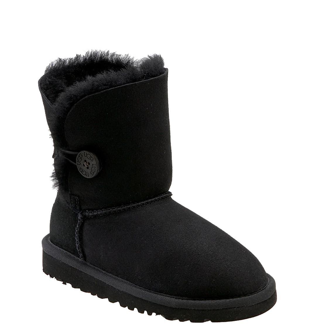 'Bailey Button' Boot,                         Main,                         color, 001