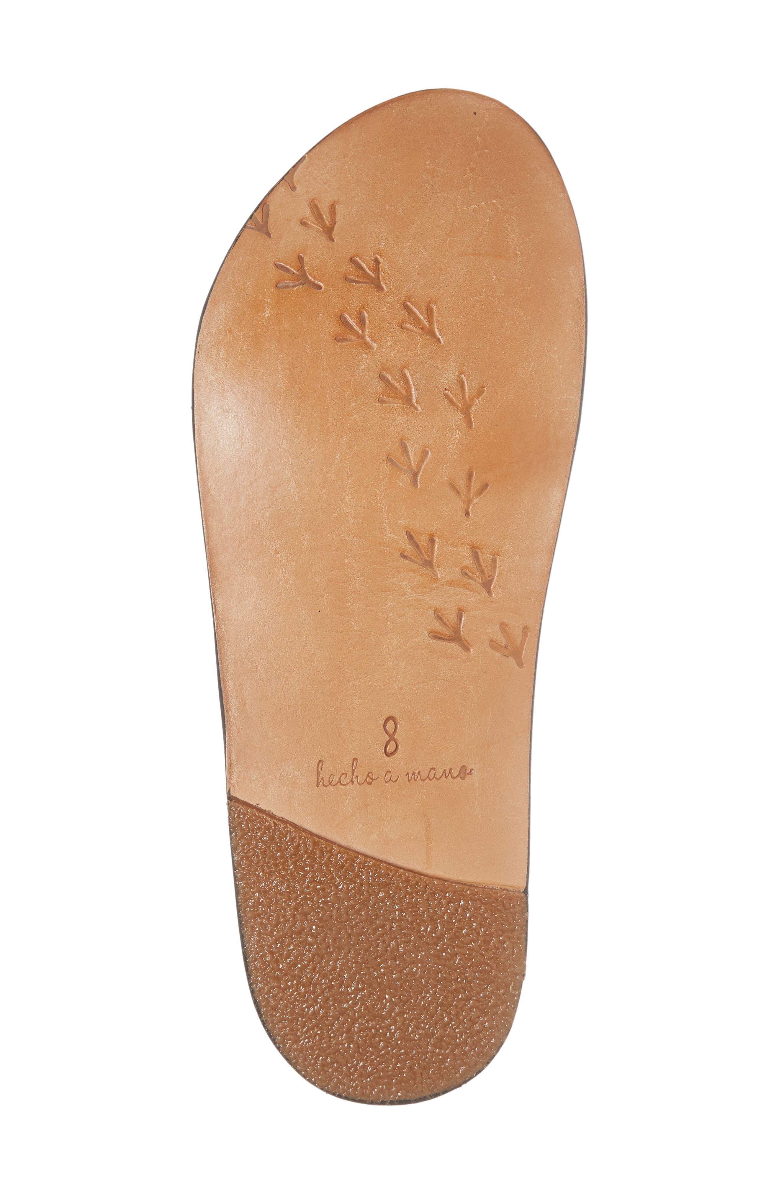 Woodpecker Studded Slide Sandal,                             Alternate thumbnail 11, color,