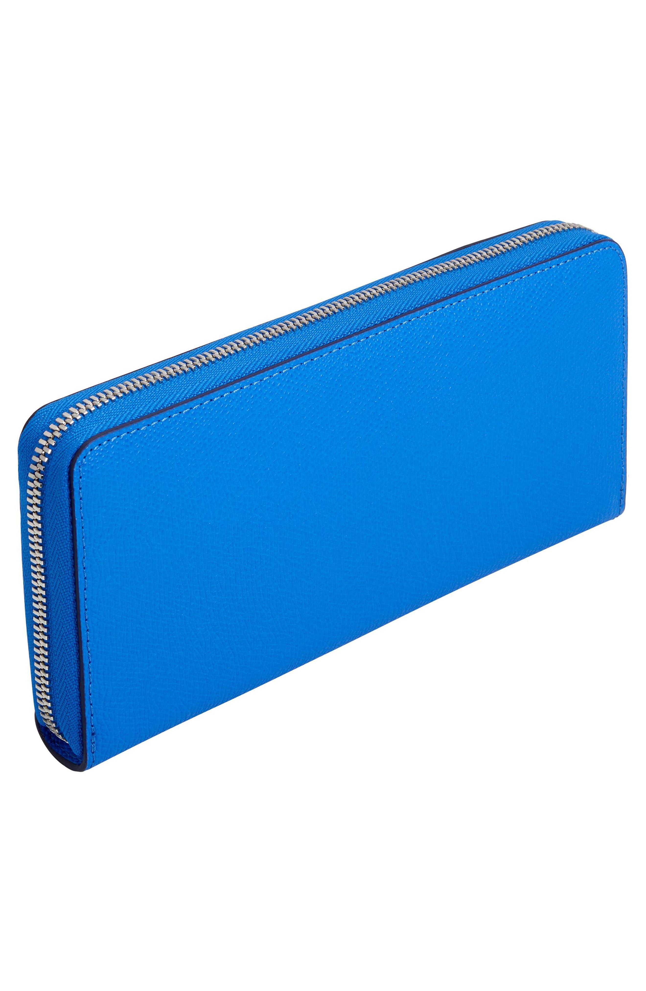 Continental Tech Wallet,                             Alternate thumbnail 7, color,