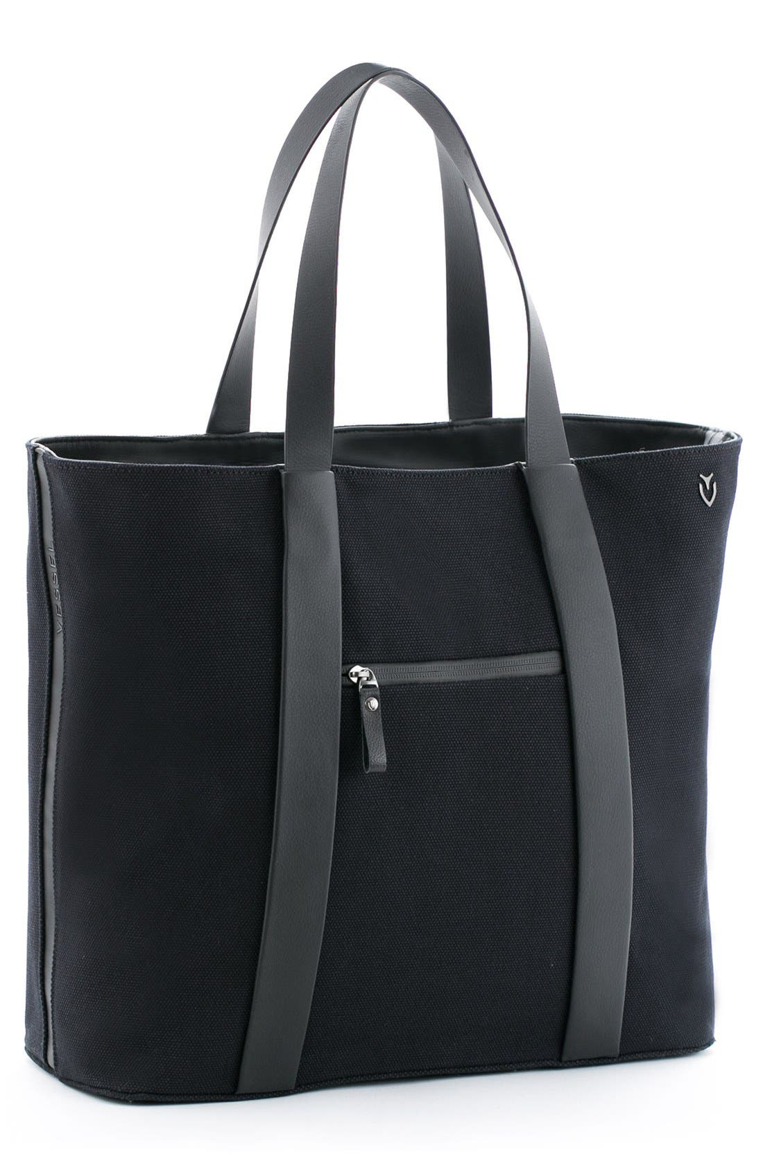picture Vessel Signature Tote Bag Giveaway