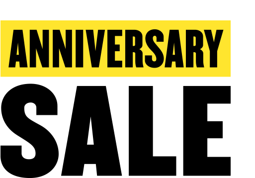 Our biggest fashion event of the year, Anniversary Sale starts July 28.