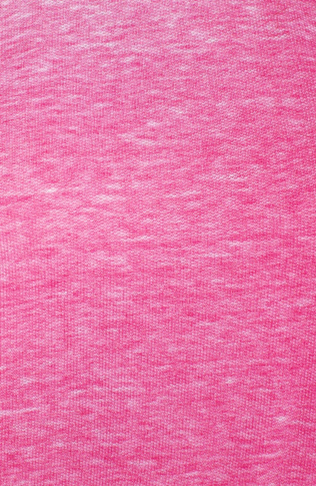 Burnout Lounge Sweatshirt,                             Alternate thumbnail 183, color,