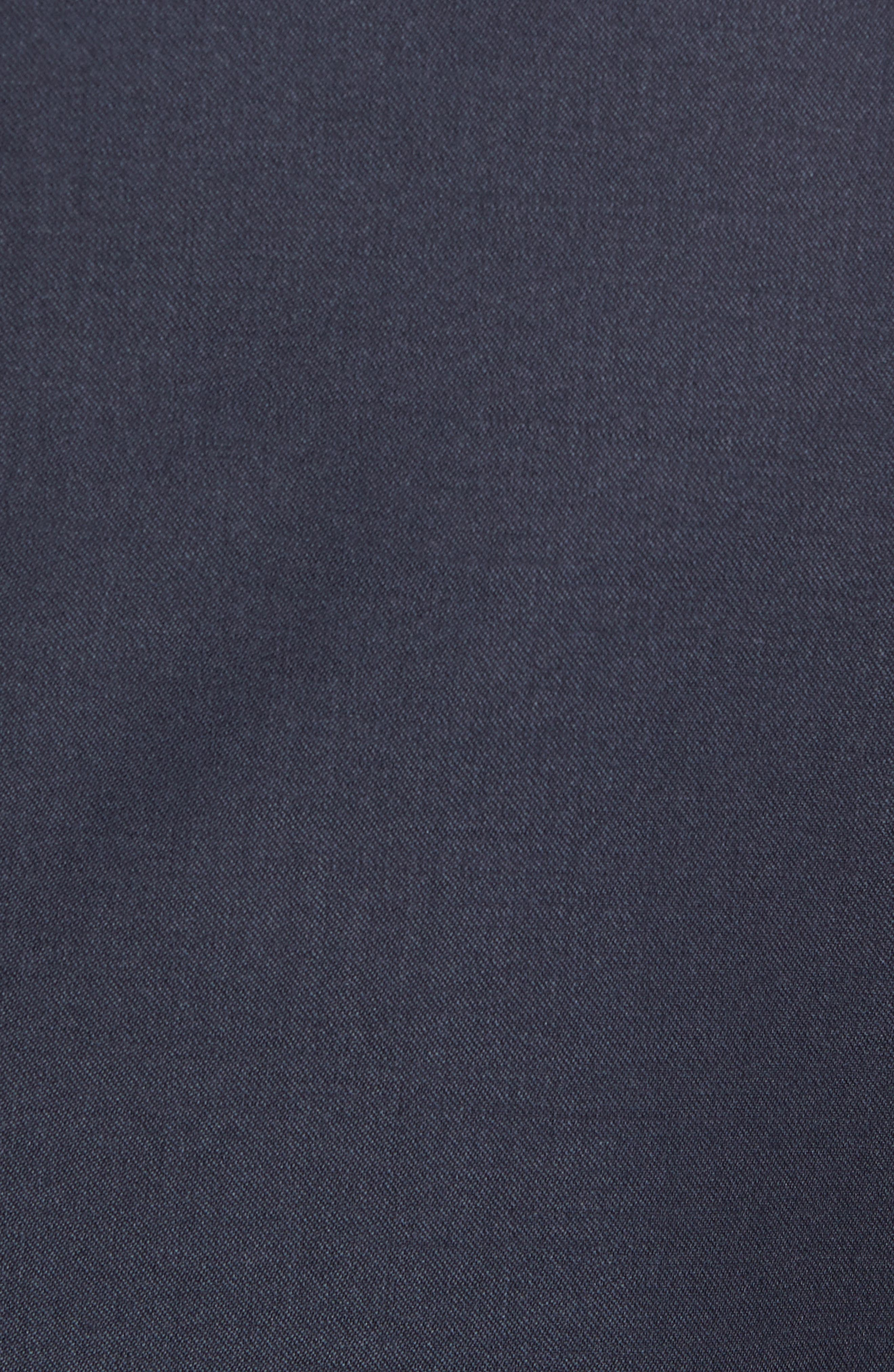 Classic Fit Solid Wool Suit,                             Alternate thumbnail 42, color,