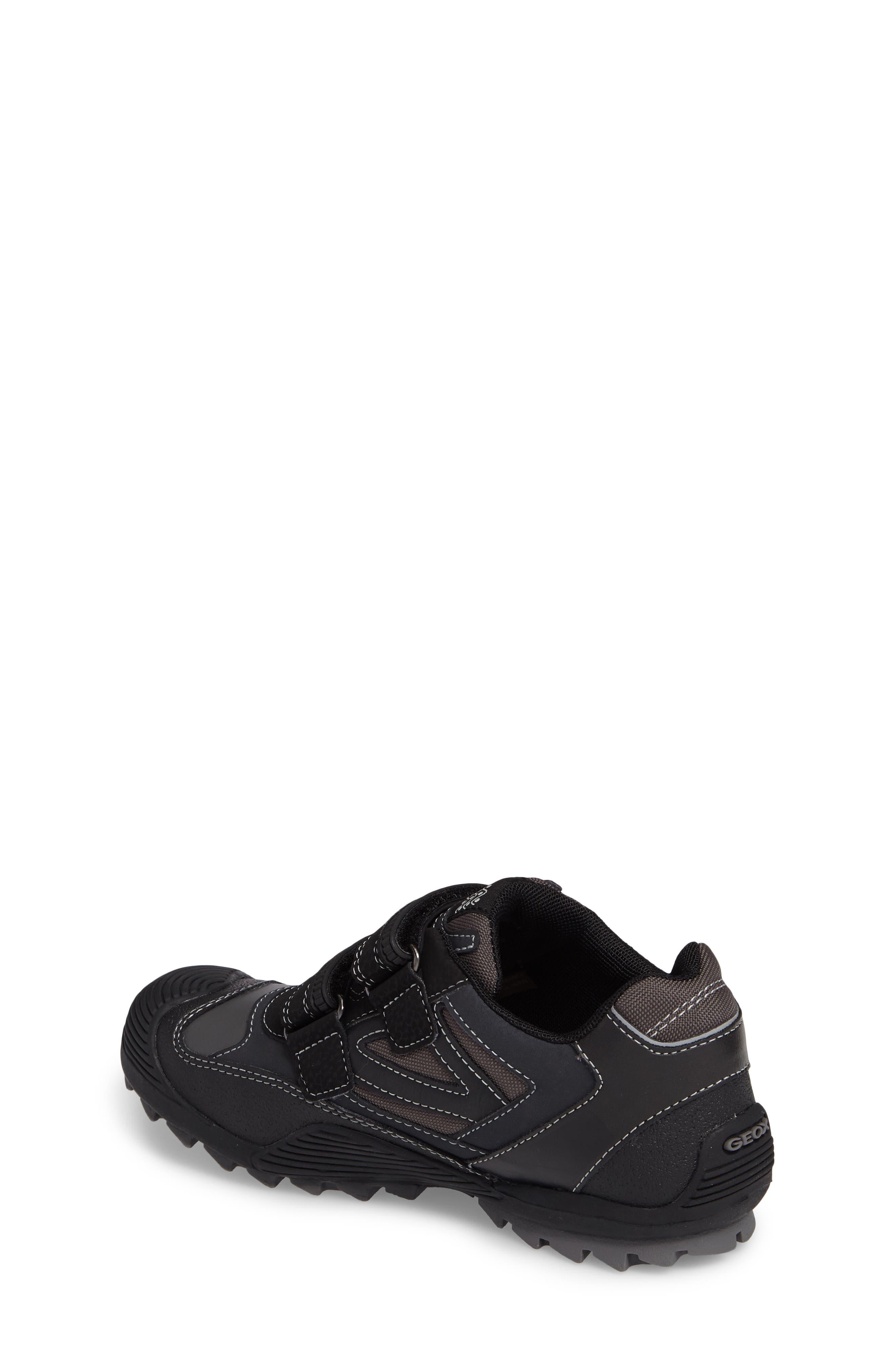 GEOX,                             Savage Sneaker,                             Alternate thumbnail 2, color,                             002