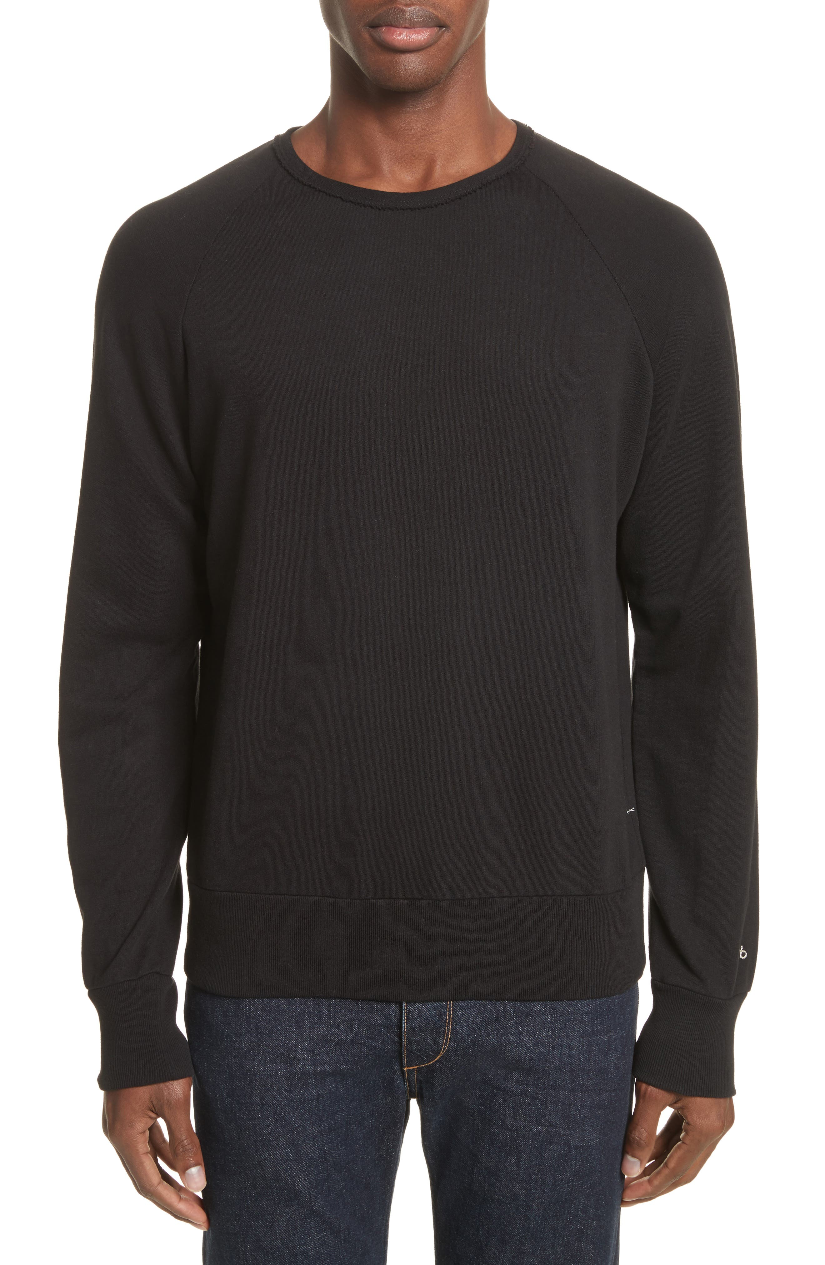 Standard Issue Crewneck Sweatshirt,                             Main thumbnail 1, color,