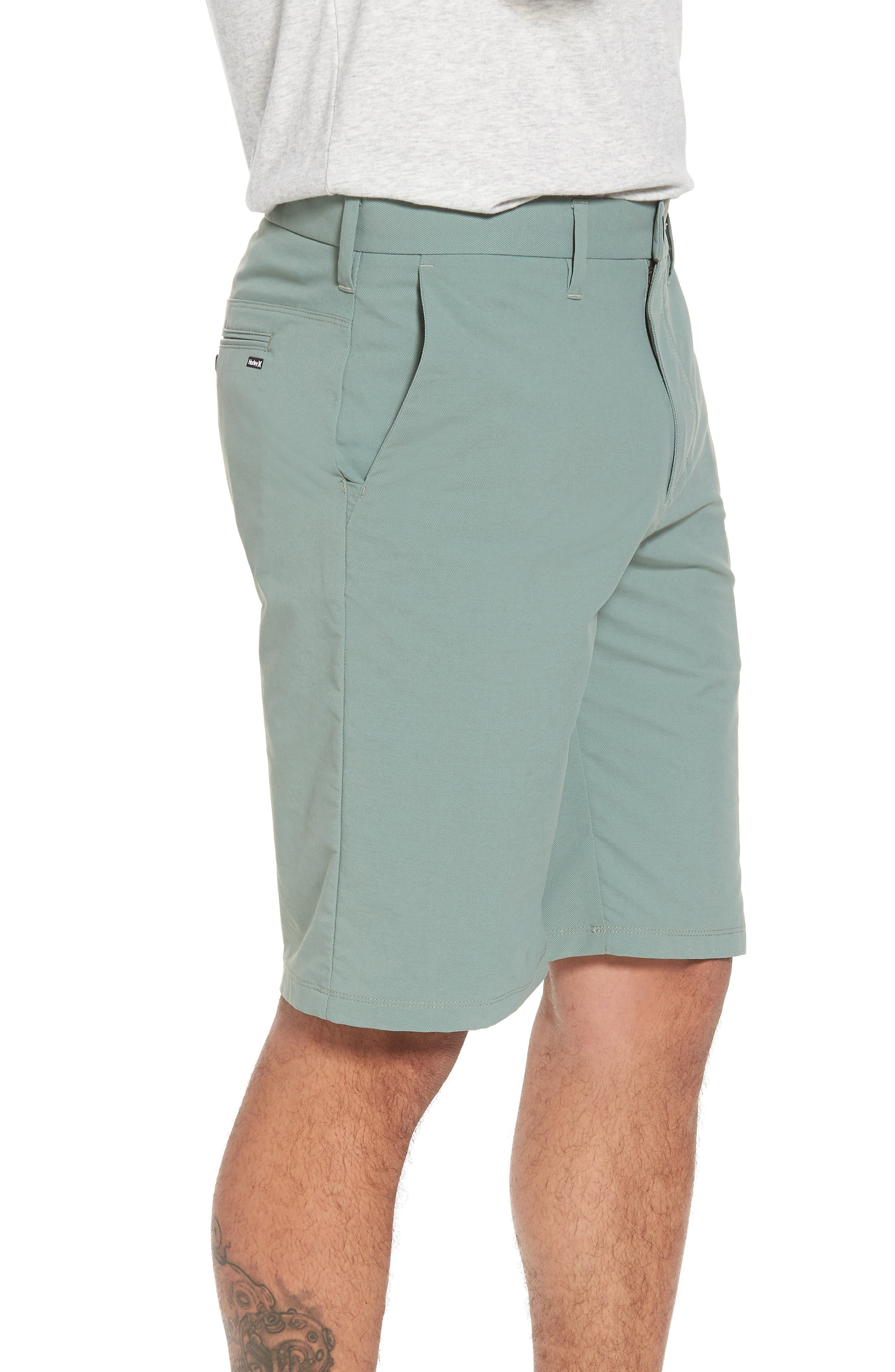 'Dry Out' Dri-FIT<sup>™</sup> Chino Shorts,                             Alternate thumbnail 143, color,
