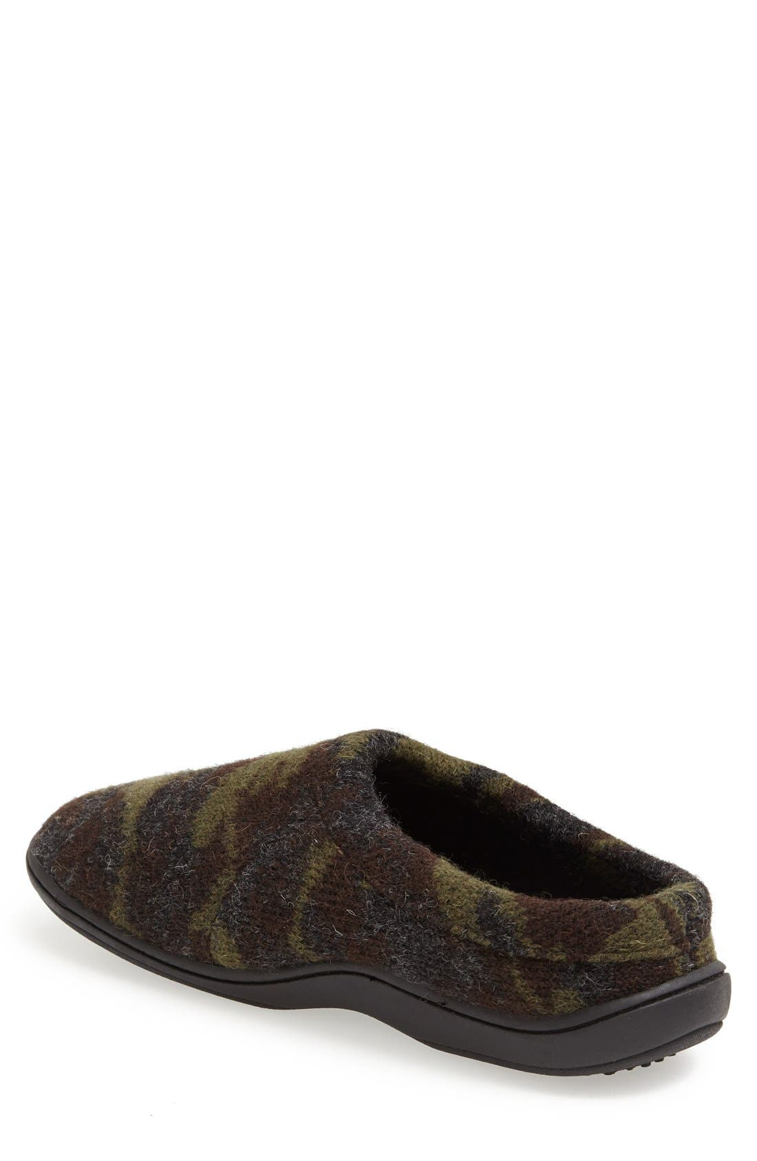 'Digby' Slipper,                             Alternate thumbnail 35, color,