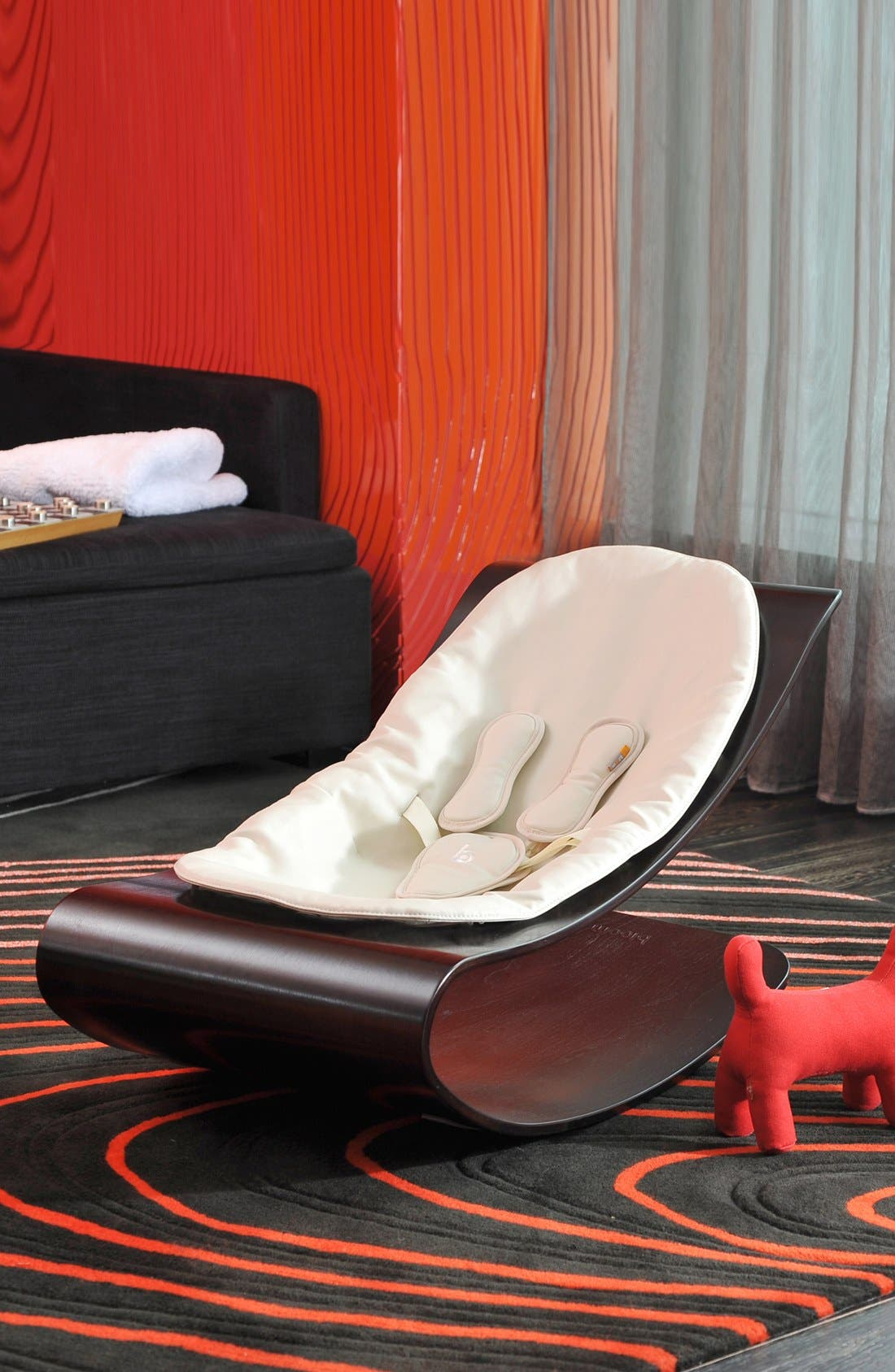'Coco<sup>™</sup> - Stylewood<sup>™</sup>' Infant Seat Frame,                             Alternate thumbnail 3, color,                             200