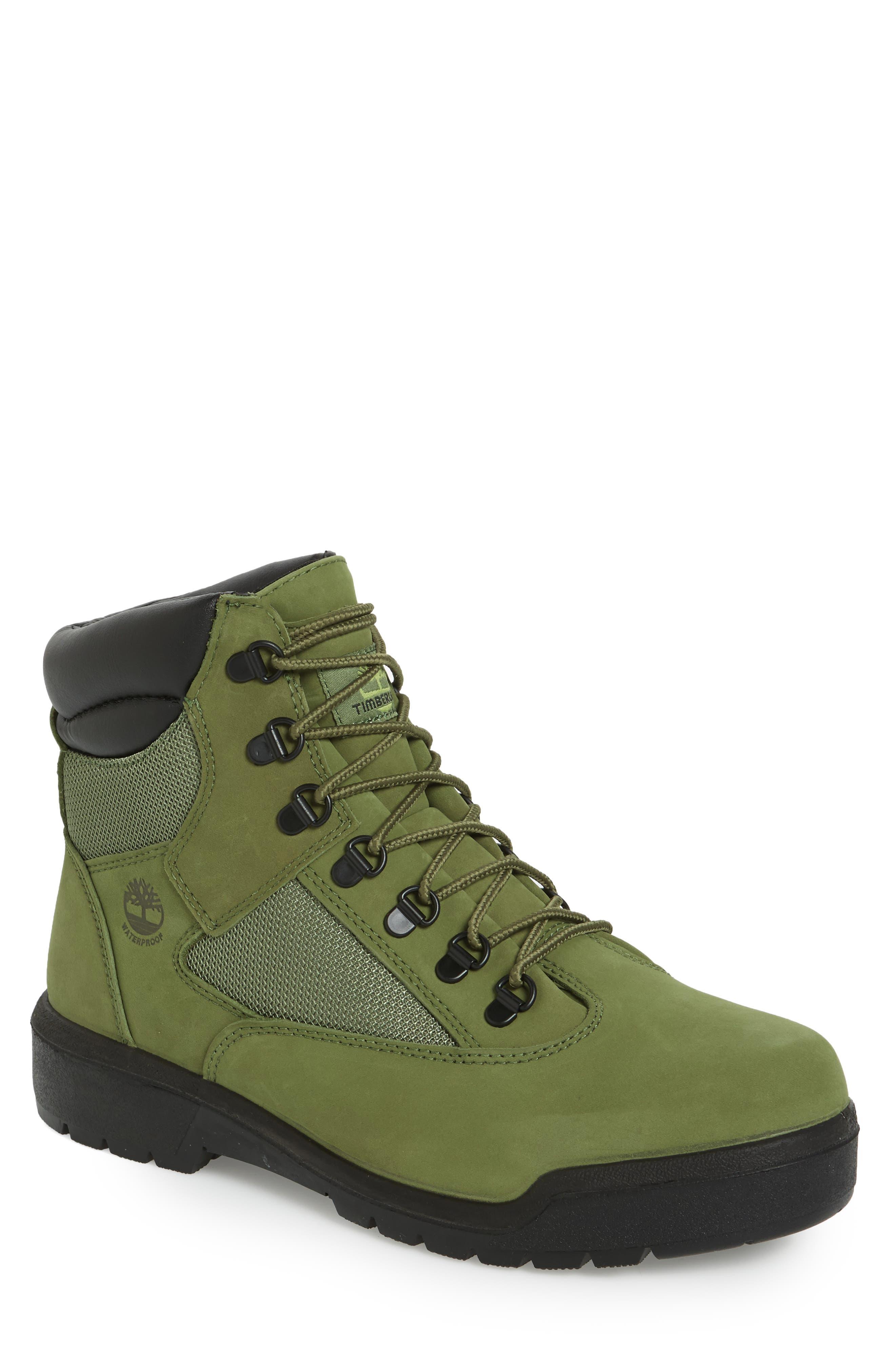 Field Waterproof Boot,                             Main thumbnail 8, color,