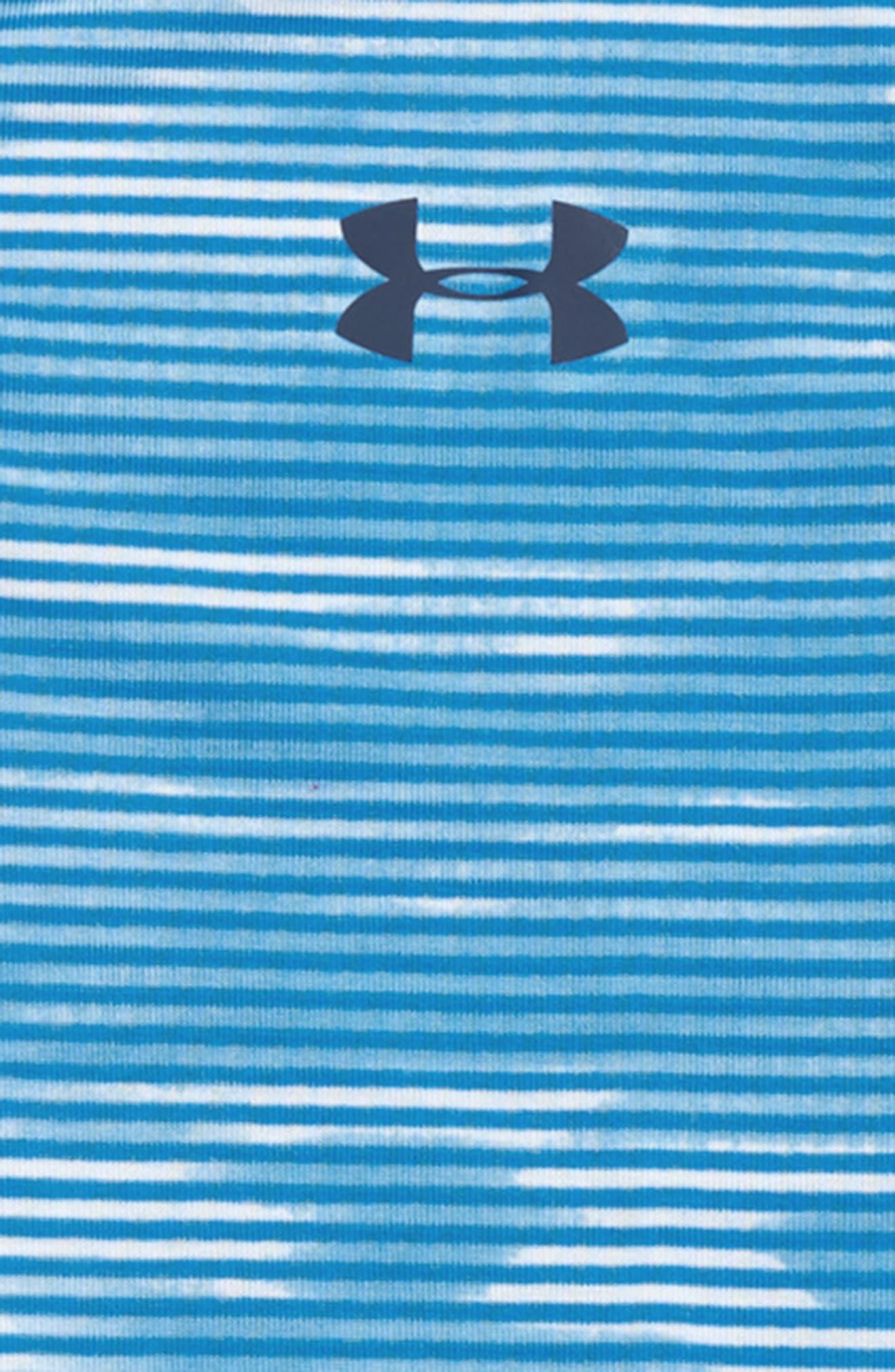 Threadborne Polo,                             Alternate thumbnail 2, color,                             BLUE CIRCUIT