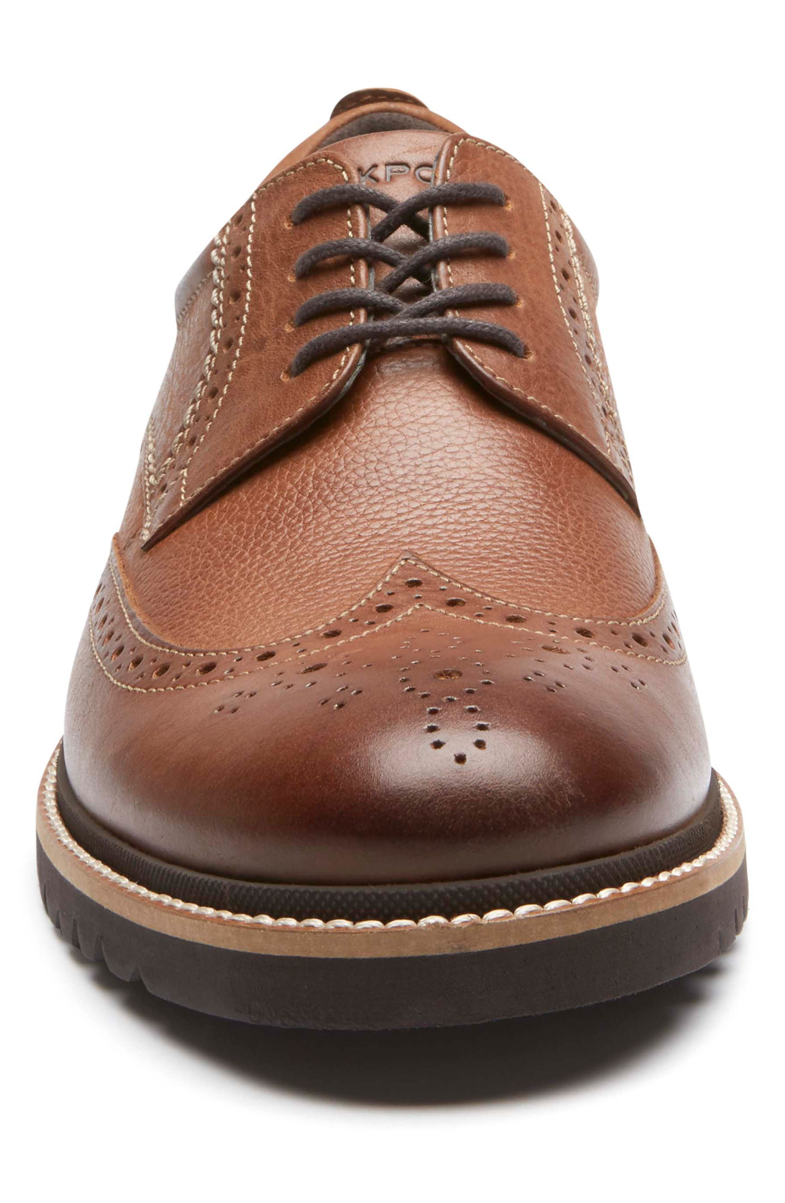 Marshall Wingtip,                             Alternate thumbnail 16, color,