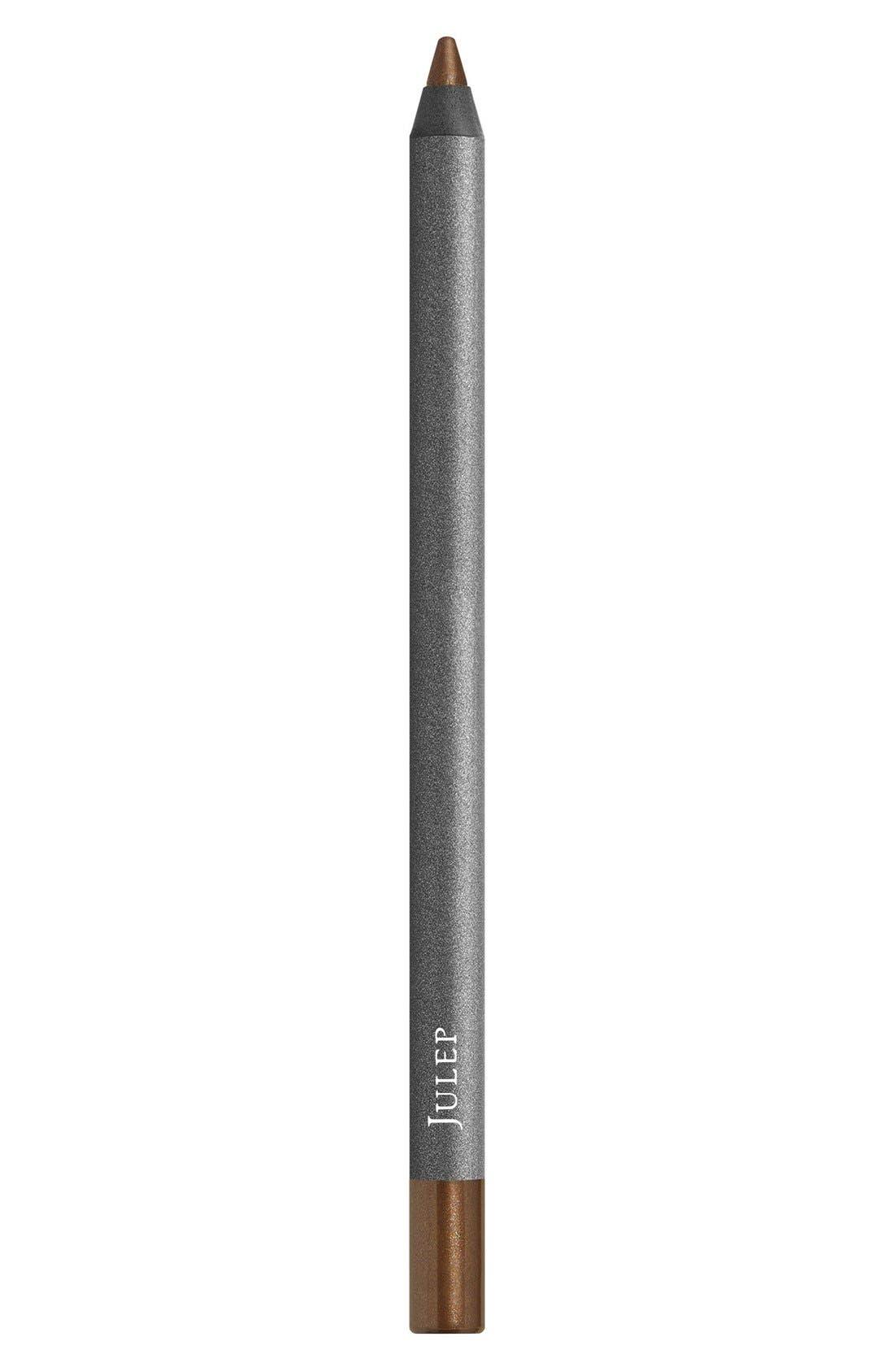 Julep(TM) When Pencil Met Gel Long-Lasting Eyeliner -
