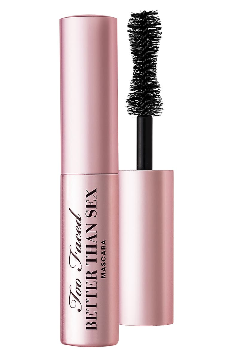 Too Faced Better Than Sex Mascara | Nordstrom