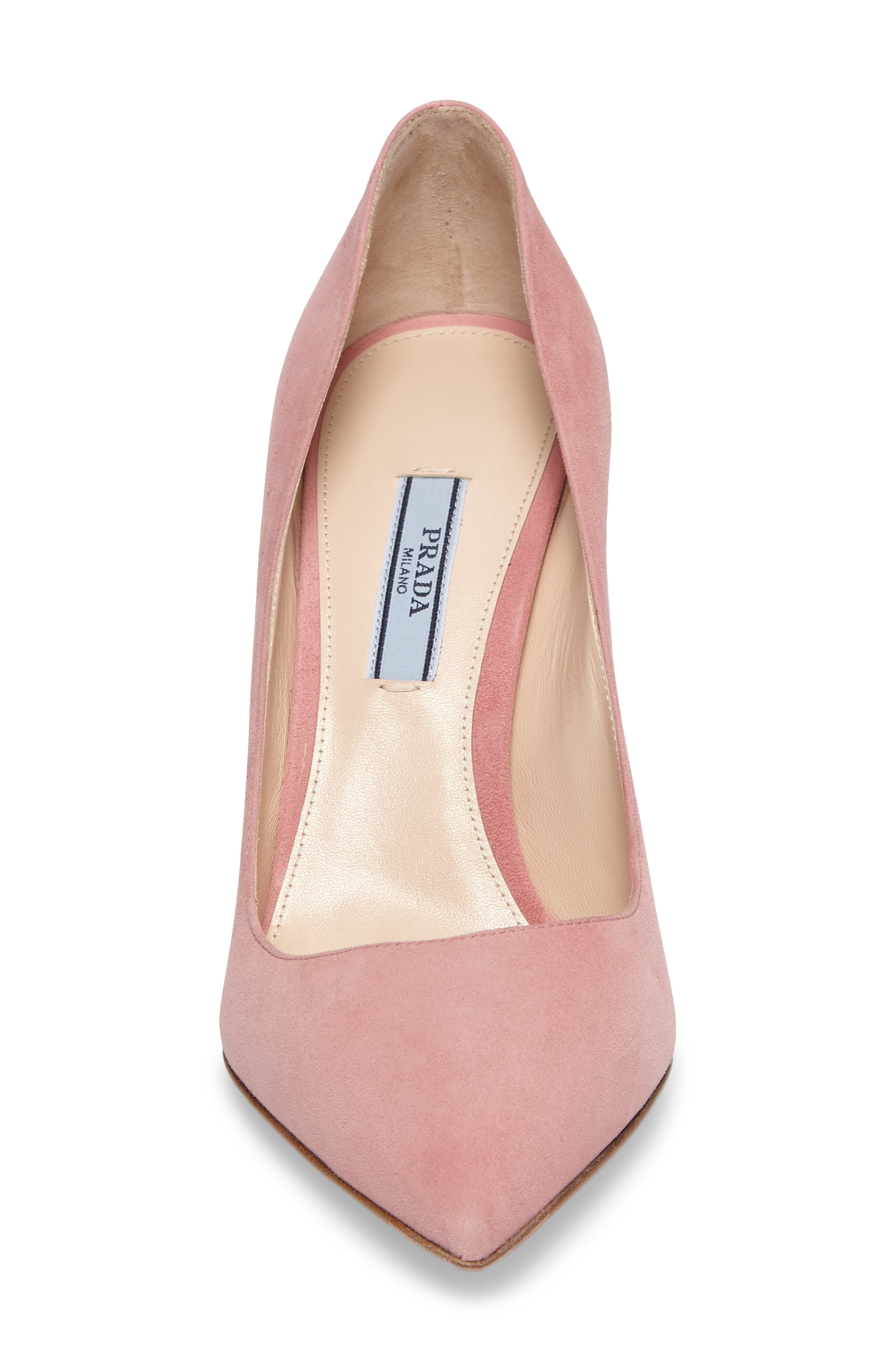 Pointy Toe Pump,                             Alternate thumbnail 16, color,