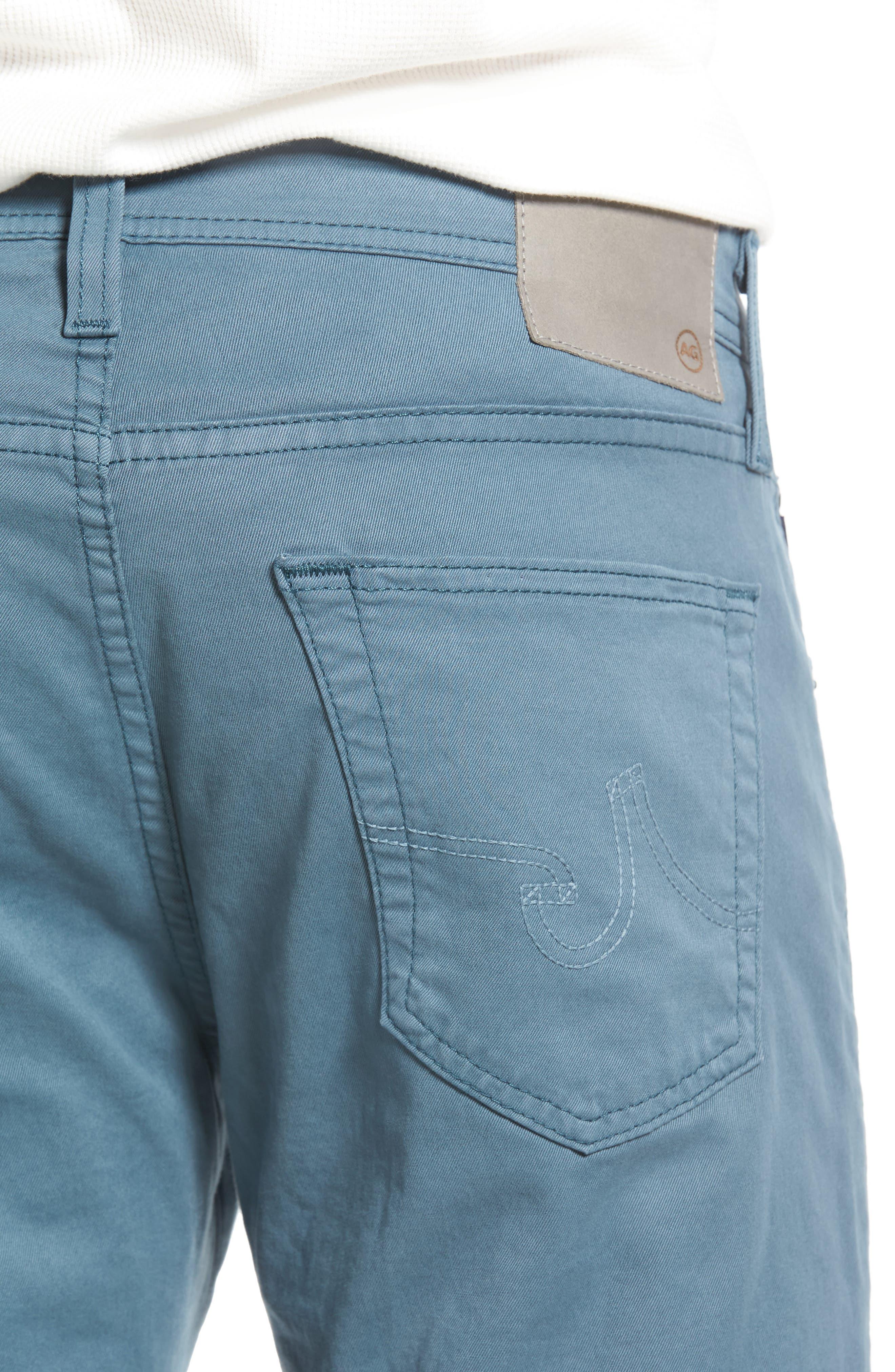 'Matchbox BES' Slim Fit Pants,                             Alternate thumbnail 173, color,
