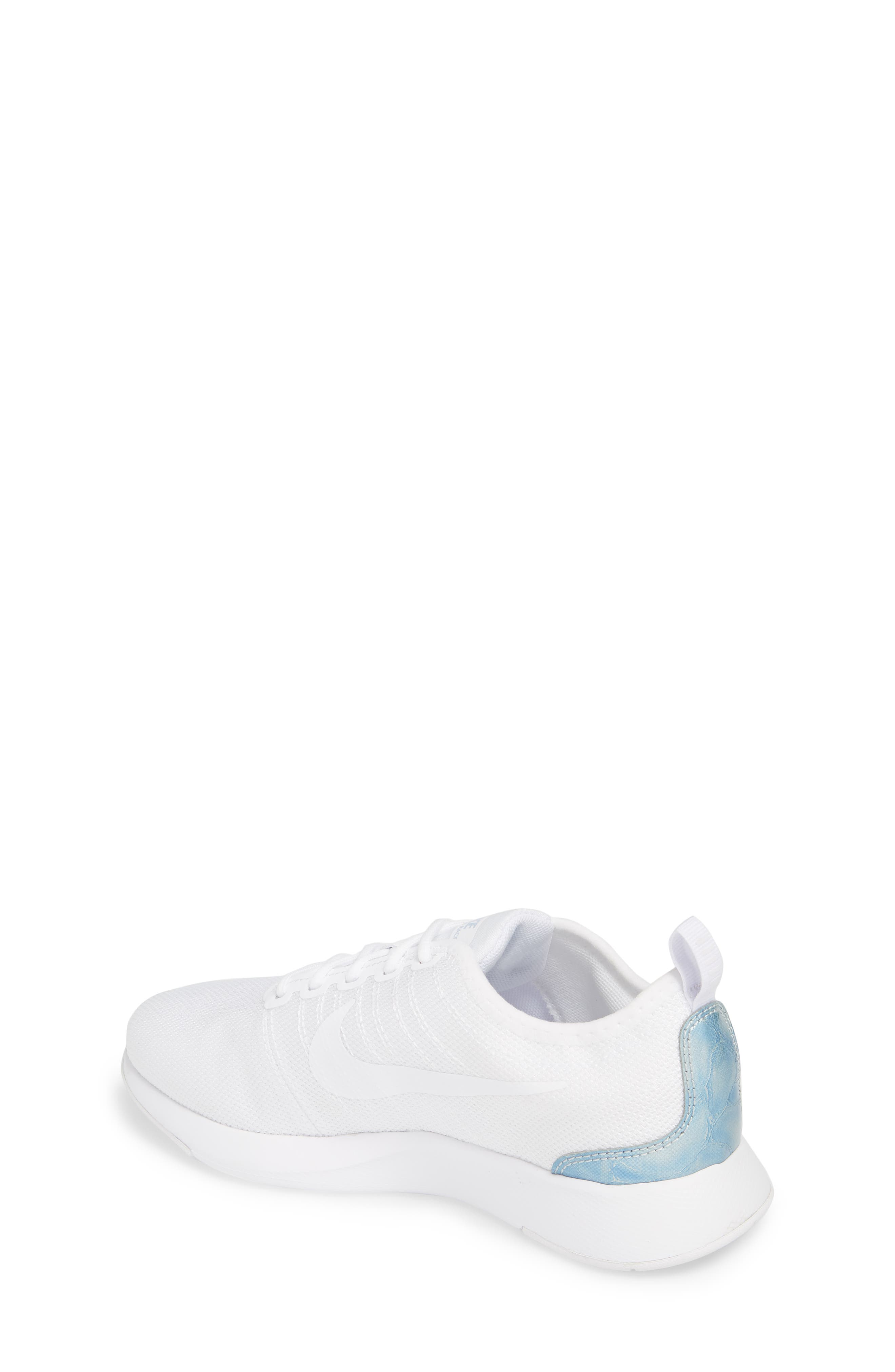 Dualtone Racer GS Sneaker,                             Alternate thumbnail 8, color,