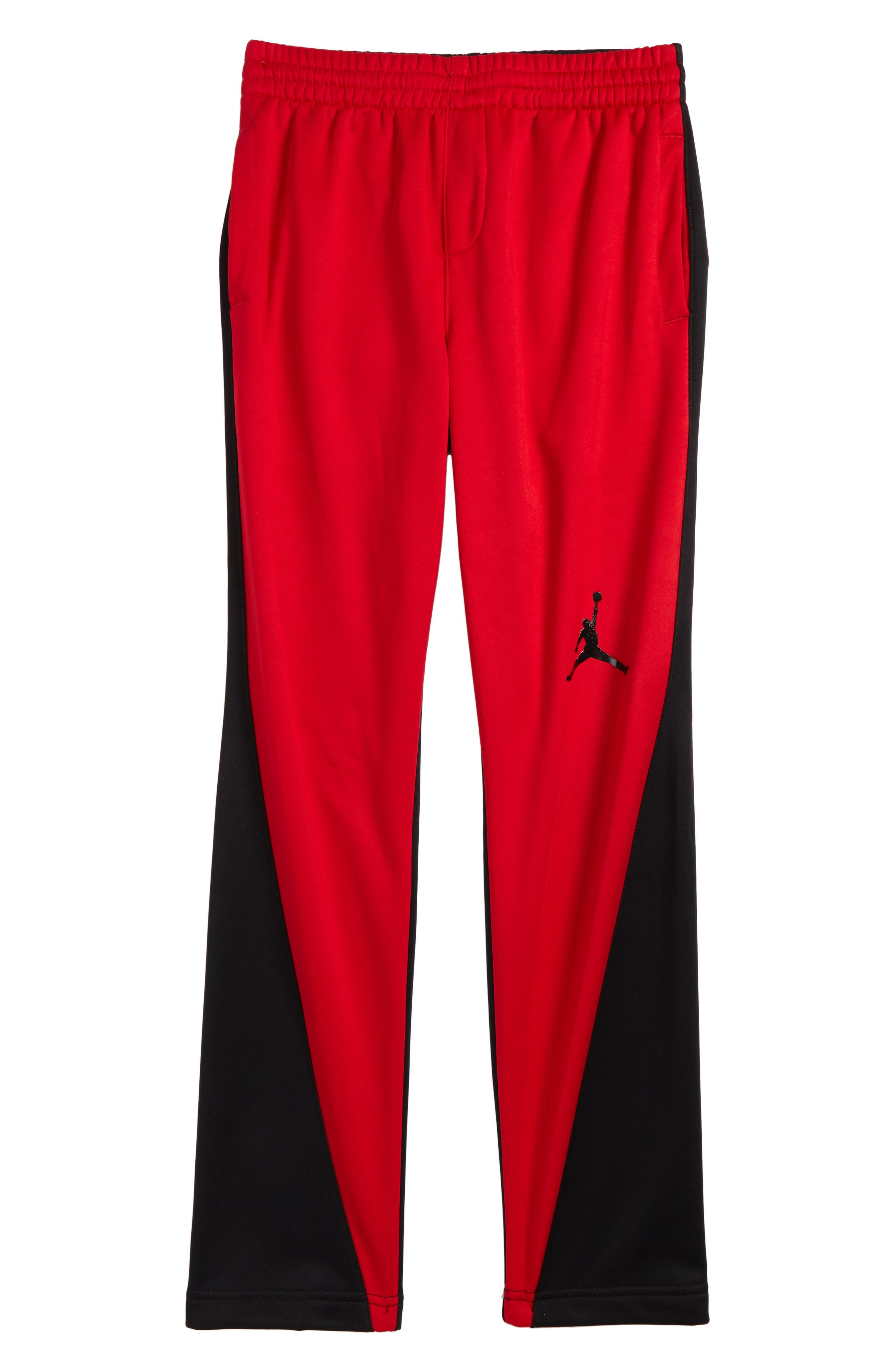 Jordan Flight Air Therma-FIT Reversible Fleece Pants,                             Main thumbnail 2, color,