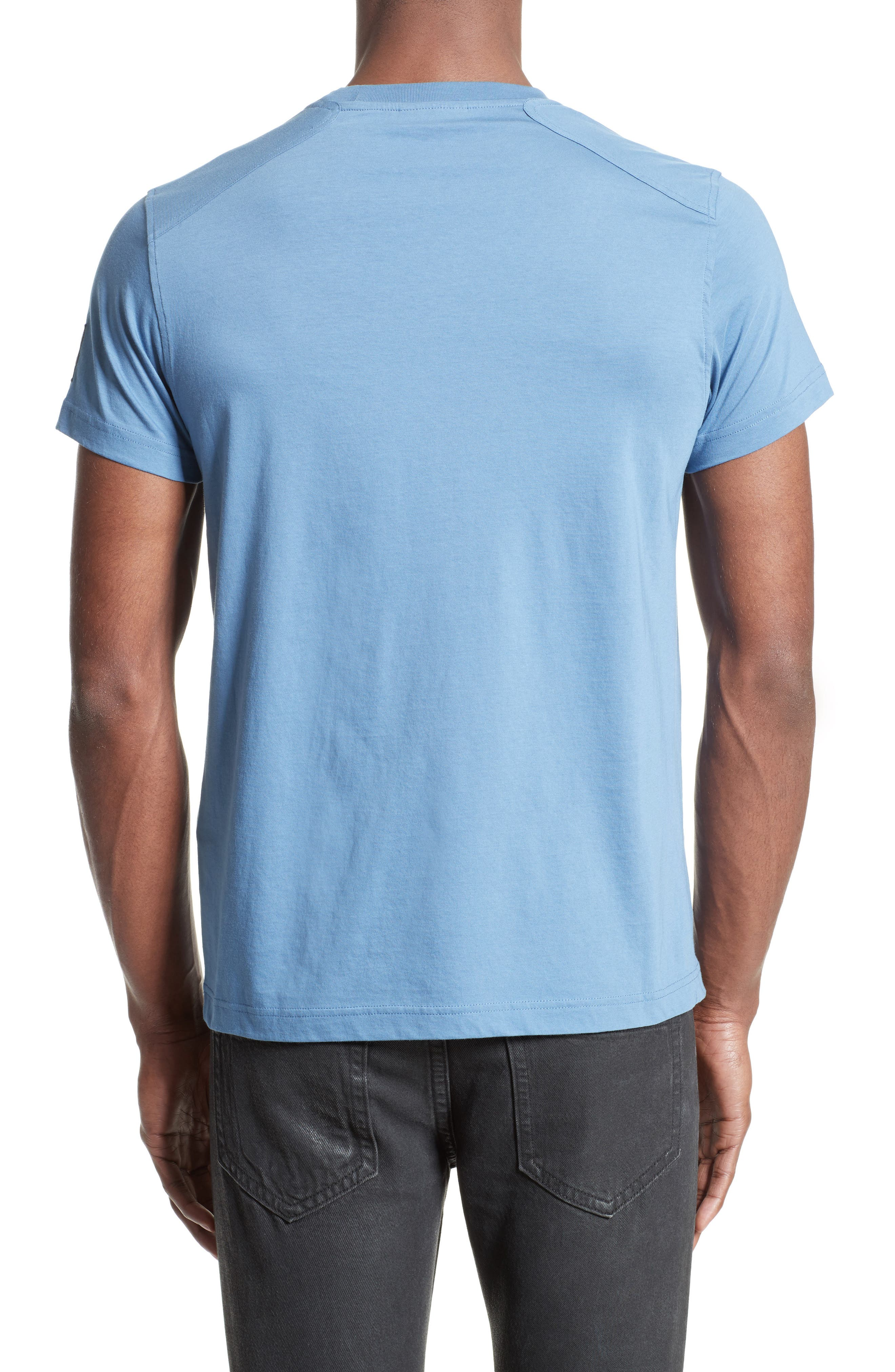 New Thom Heritage Jersey T-Shirt,                             Alternate thumbnail 5, color,