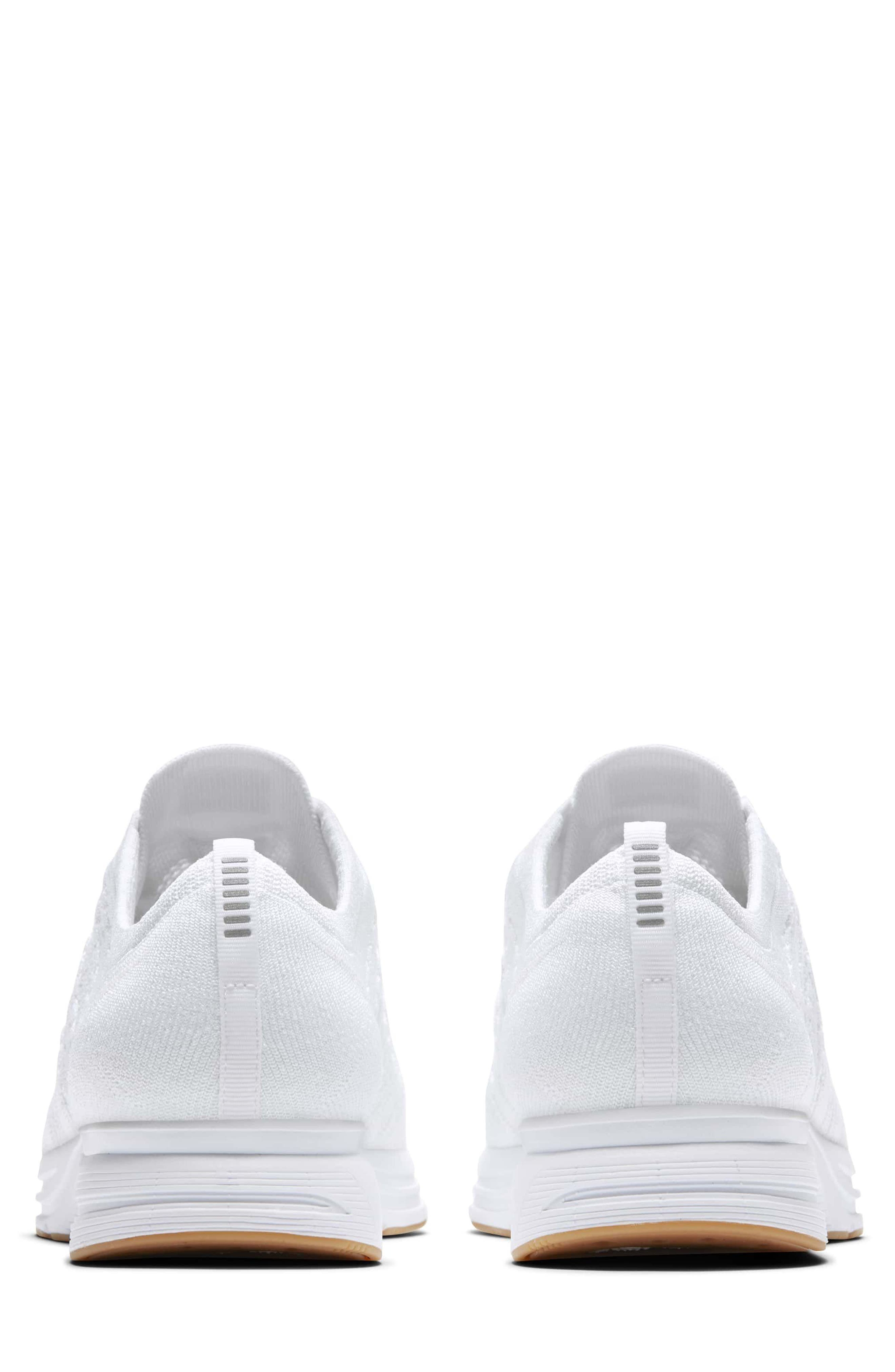 Flyknit Trainer Sneaker,                             Alternate thumbnail 8, color,