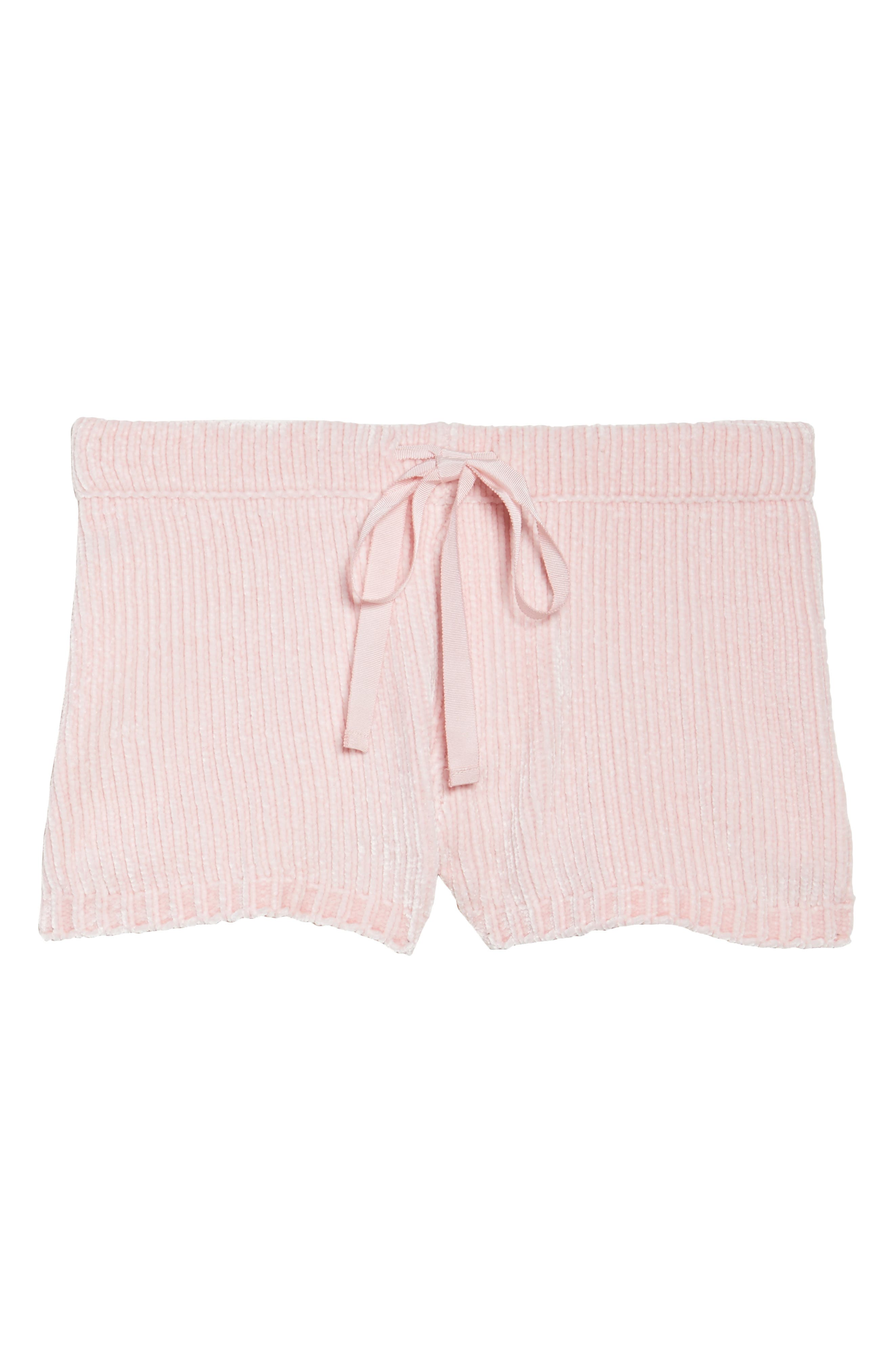 Chenille Shorts,                             Alternate thumbnail 12, color,