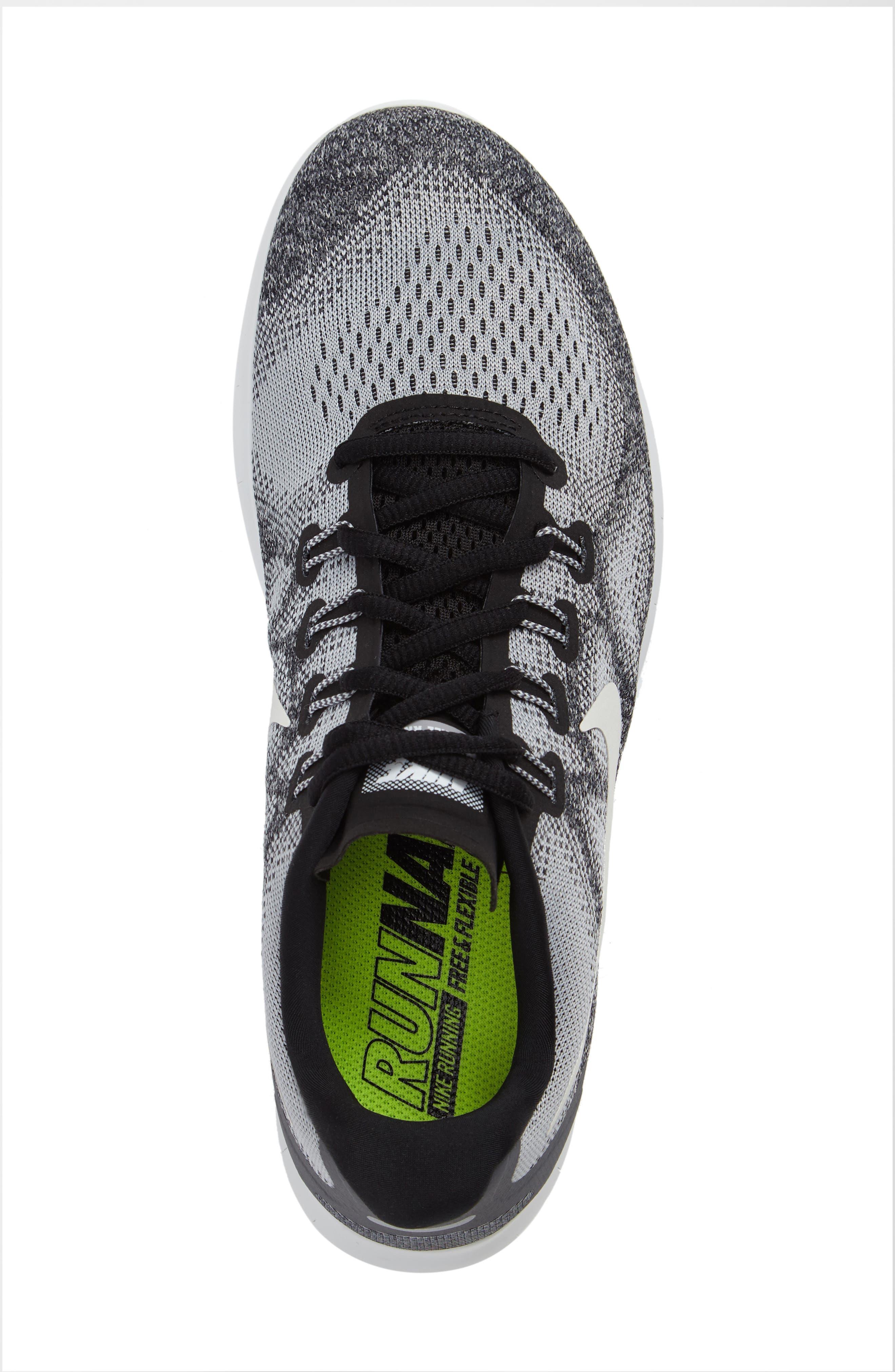 Free Run 2017 Running Shoe,                             Alternate thumbnail 57, color,
