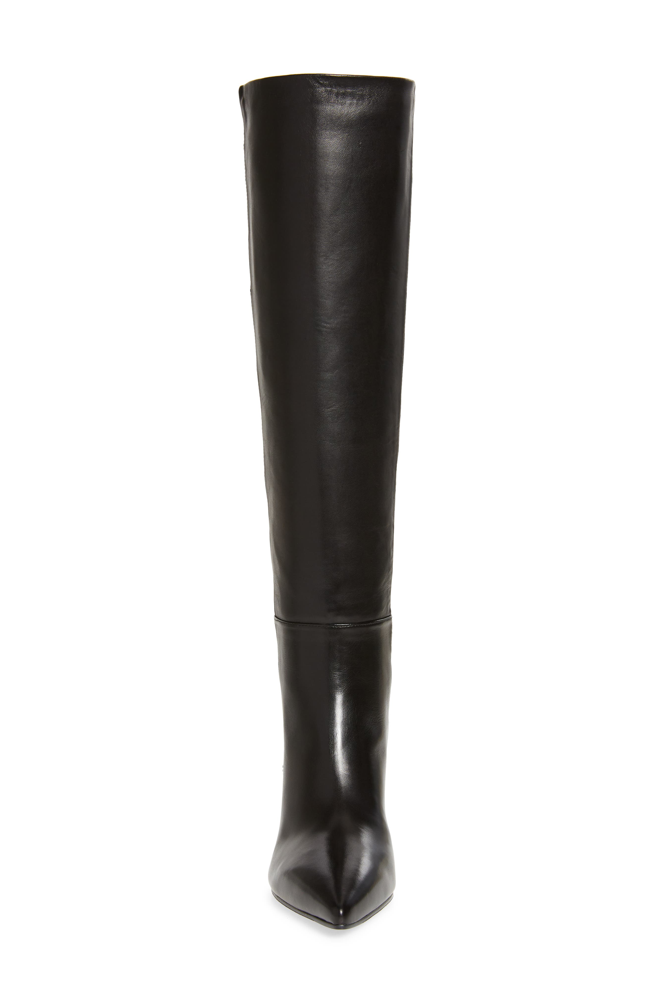 Demi Over the Knee Boot,                             Alternate thumbnail 4, color,                             003