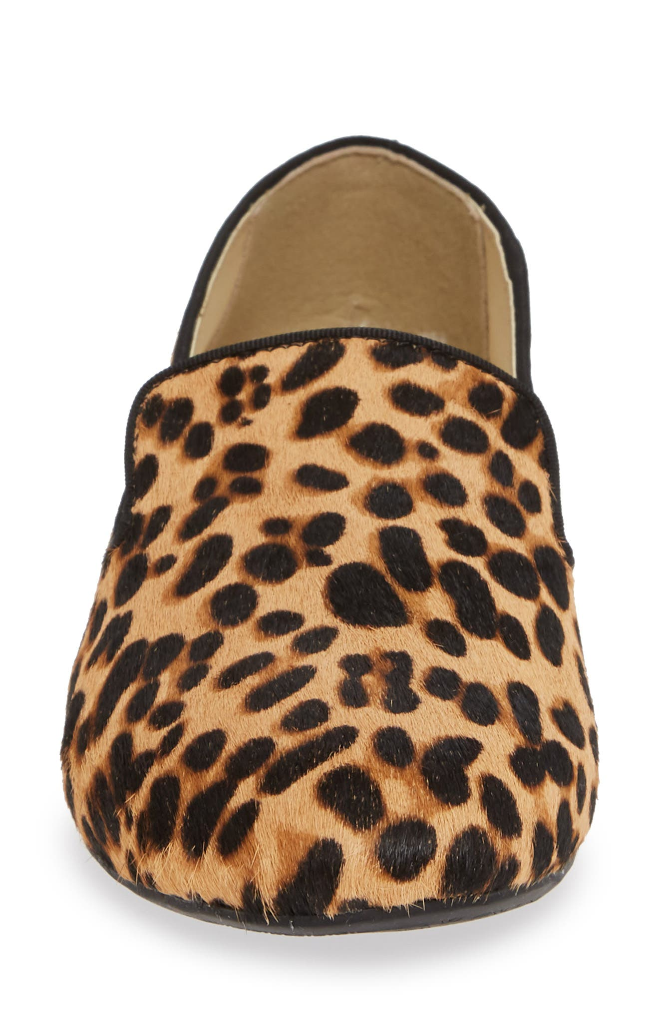 The Starling Slipper,                             Alternate thumbnail 4, color,                             CHEETAH