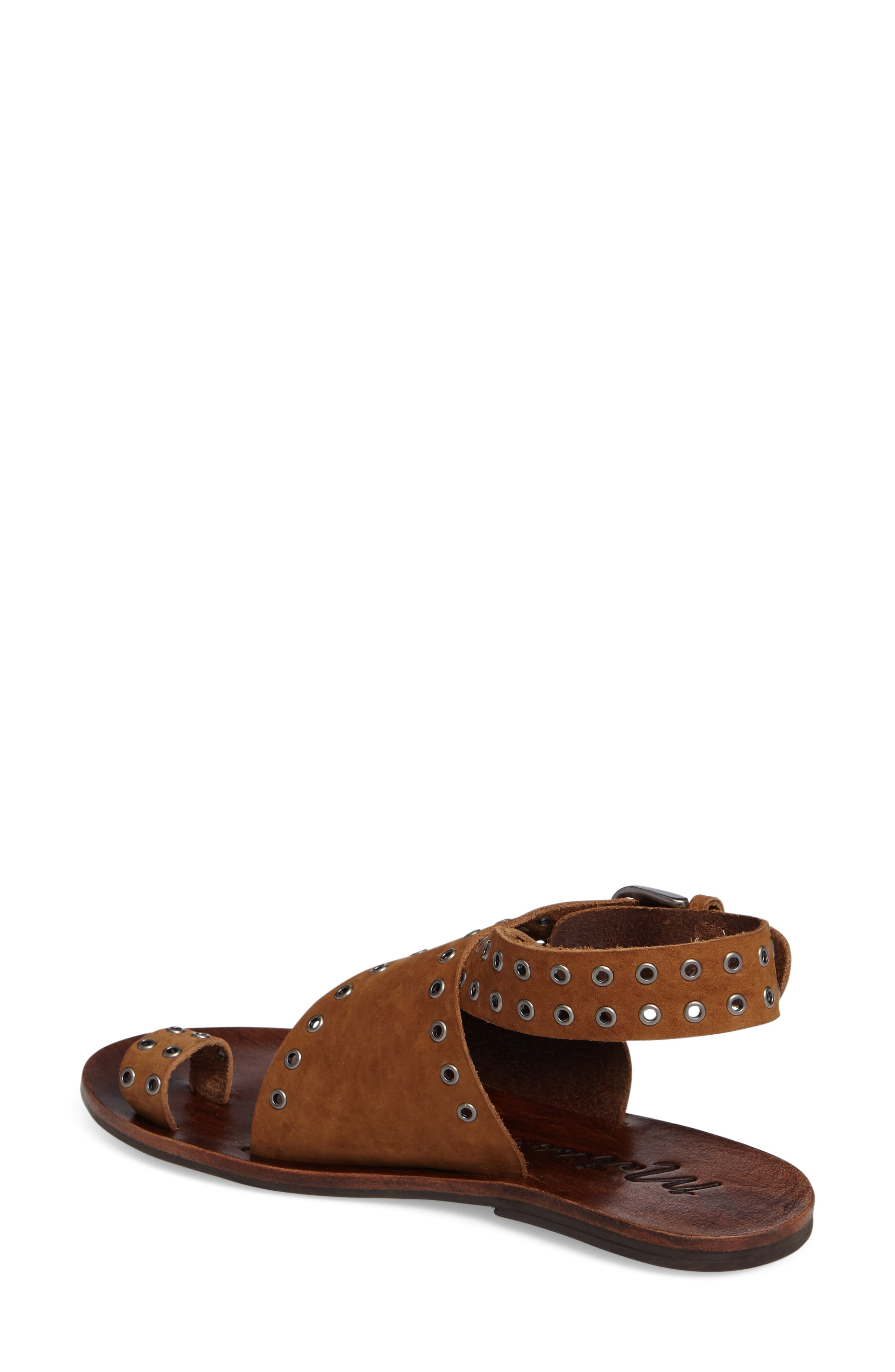 Starling Grommet Sandal,                             Alternate thumbnail 4, color,