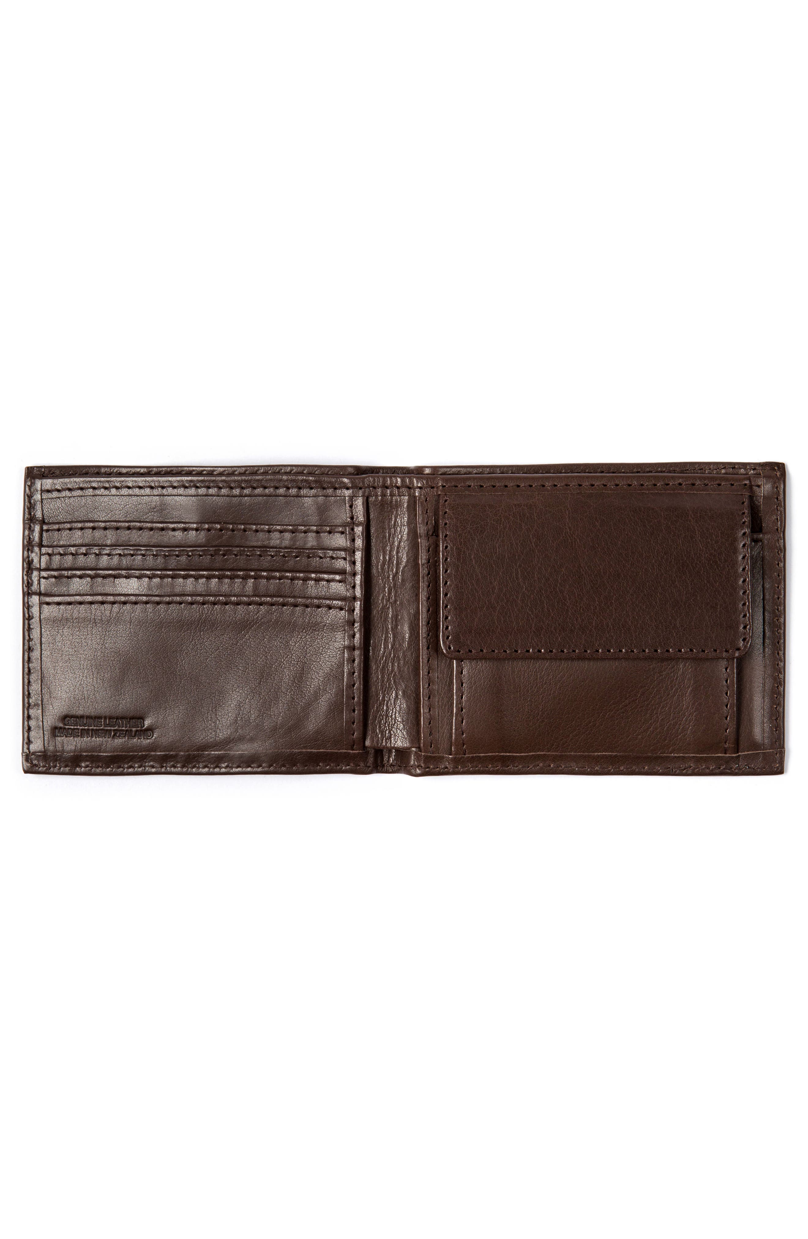 Leeston Wallet,                             Alternate thumbnail 2, color,                             CREEK