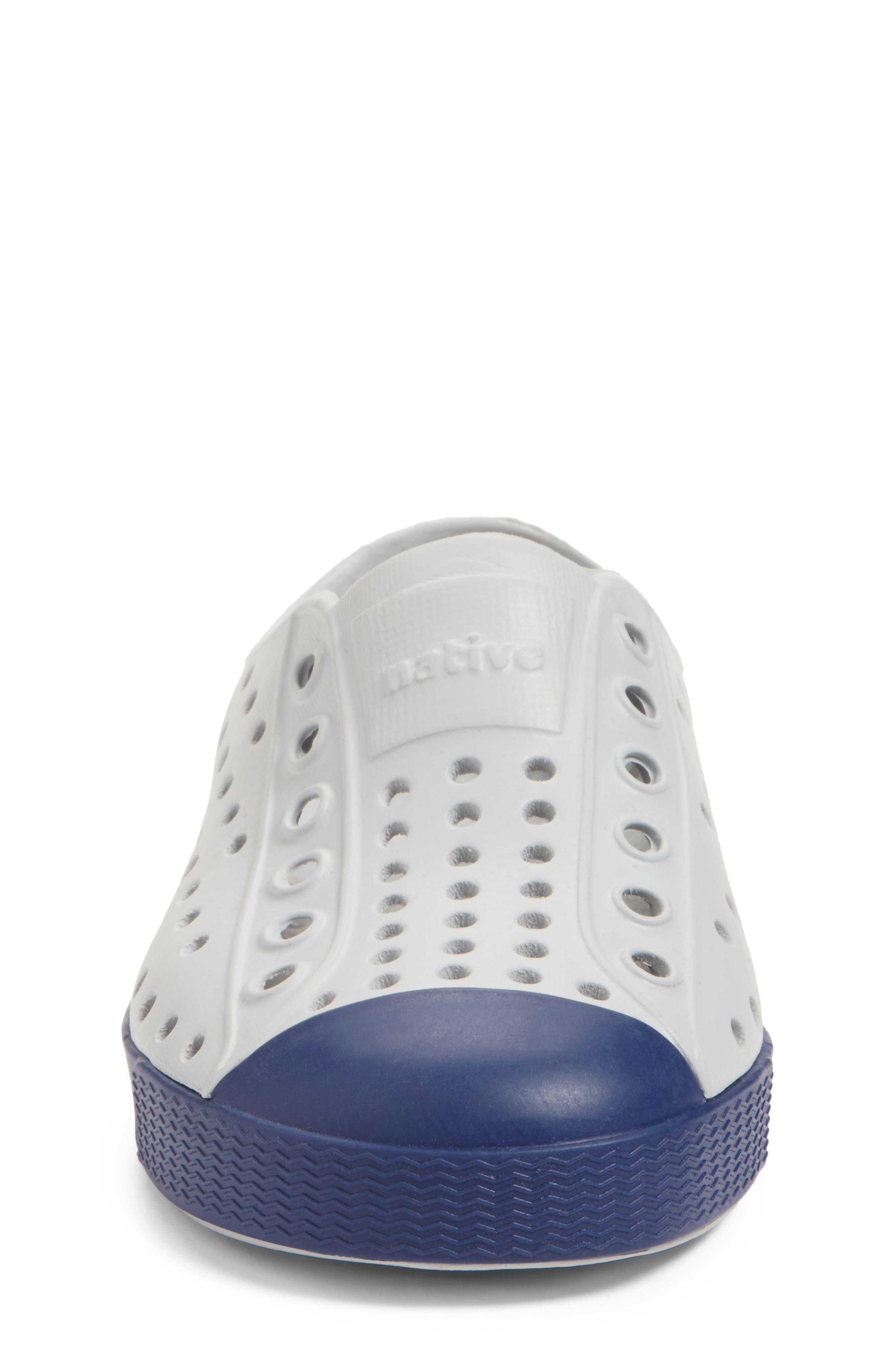 'Jefferson' Water Friendly Slip-On Sneaker,                             Alternate thumbnail 176, color,