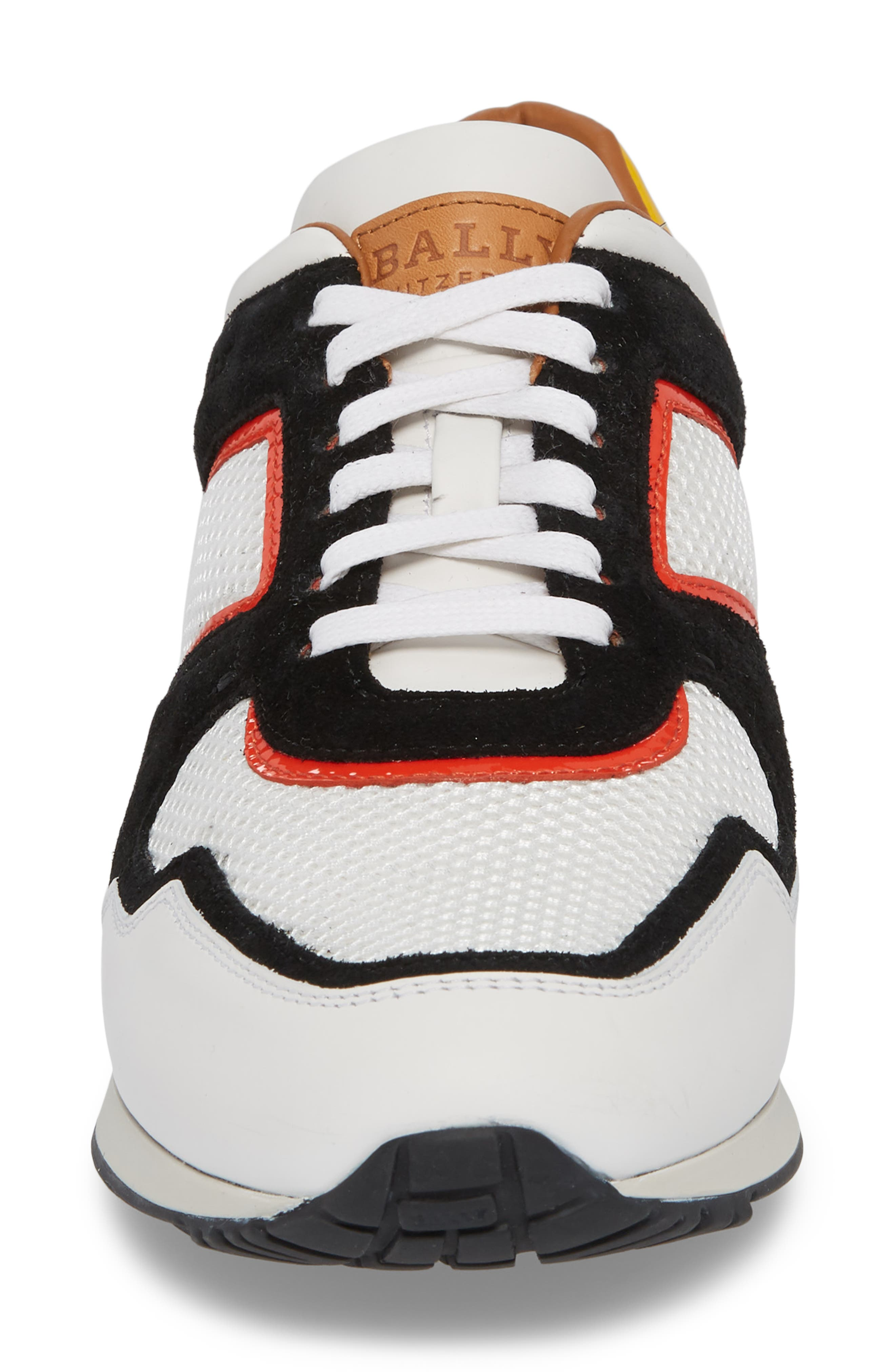 Astreo Low Top Sneaker,                             Alternate thumbnail 4, color,                             109