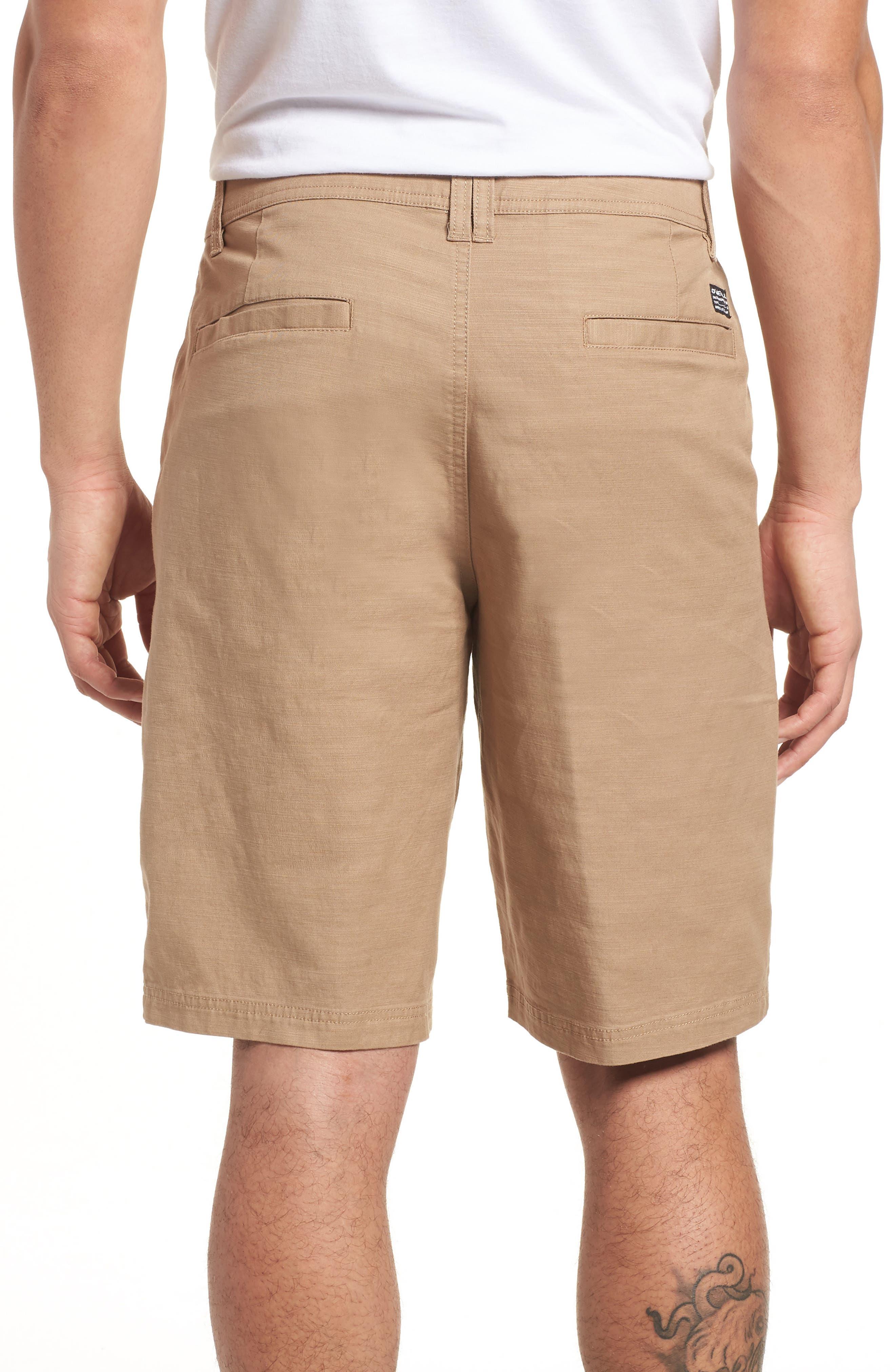 Jay Stretch Chino Shorts,                             Alternate thumbnail 7, color,