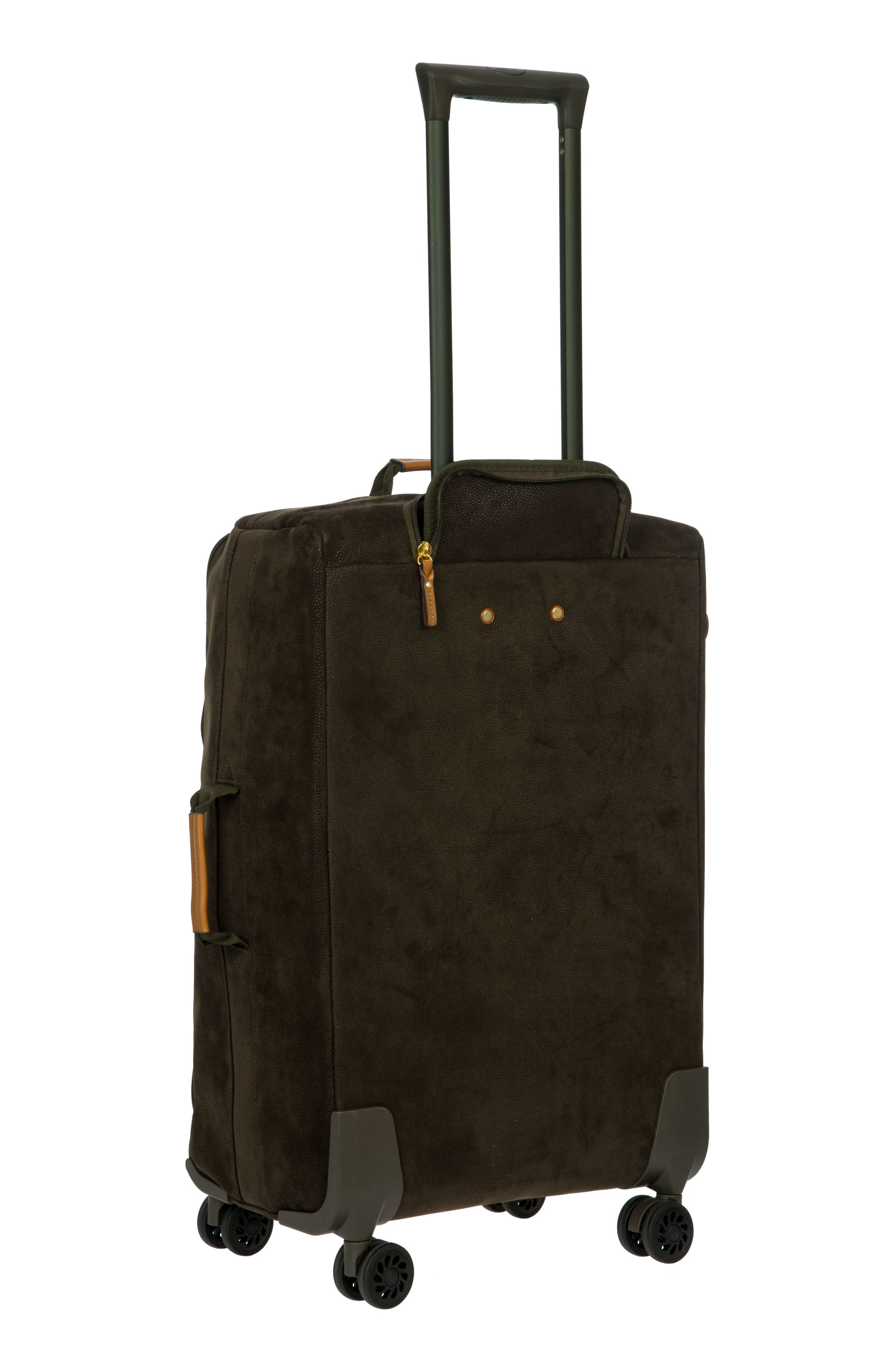 Life Collection Tropea 25-Inch Spinner Suitcase,                             Alternate thumbnail 8, color,