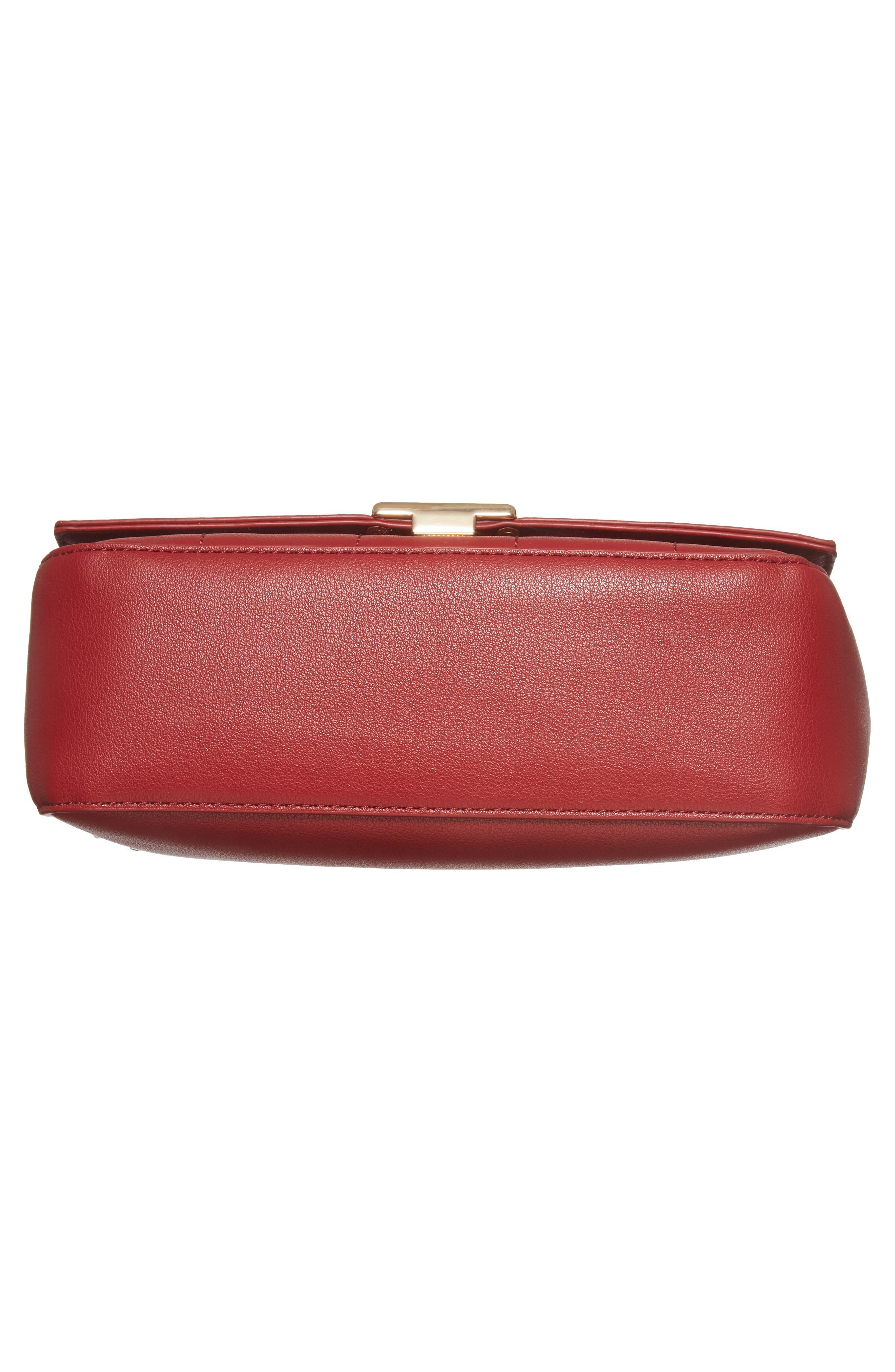 Colie Faux Leather Crossbody Bag,                             Alternate thumbnail 18, color,