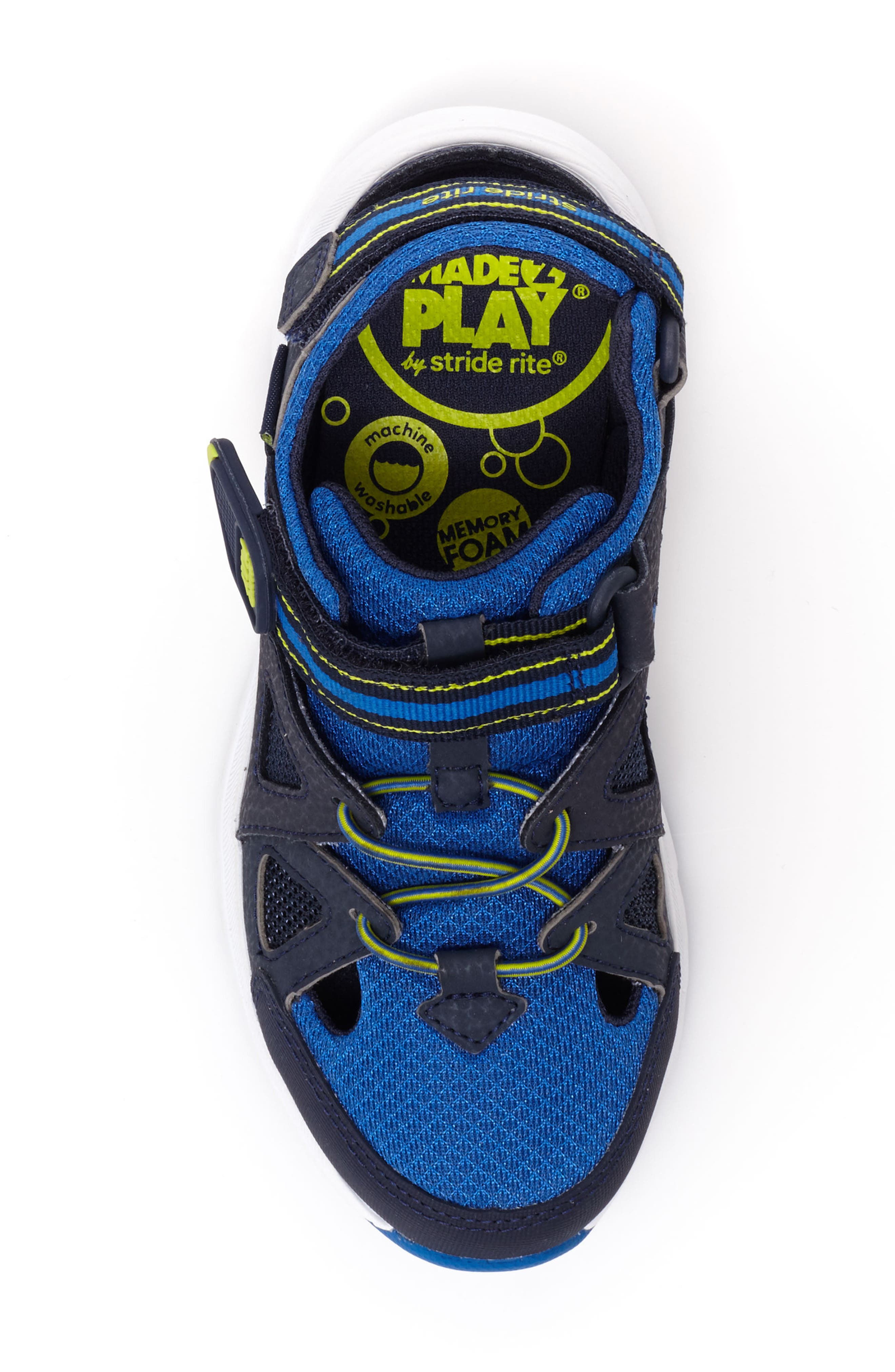 Made2Play<sup>®</sup> Ryder Washable Sneaker,                             Alternate thumbnail 10, color,