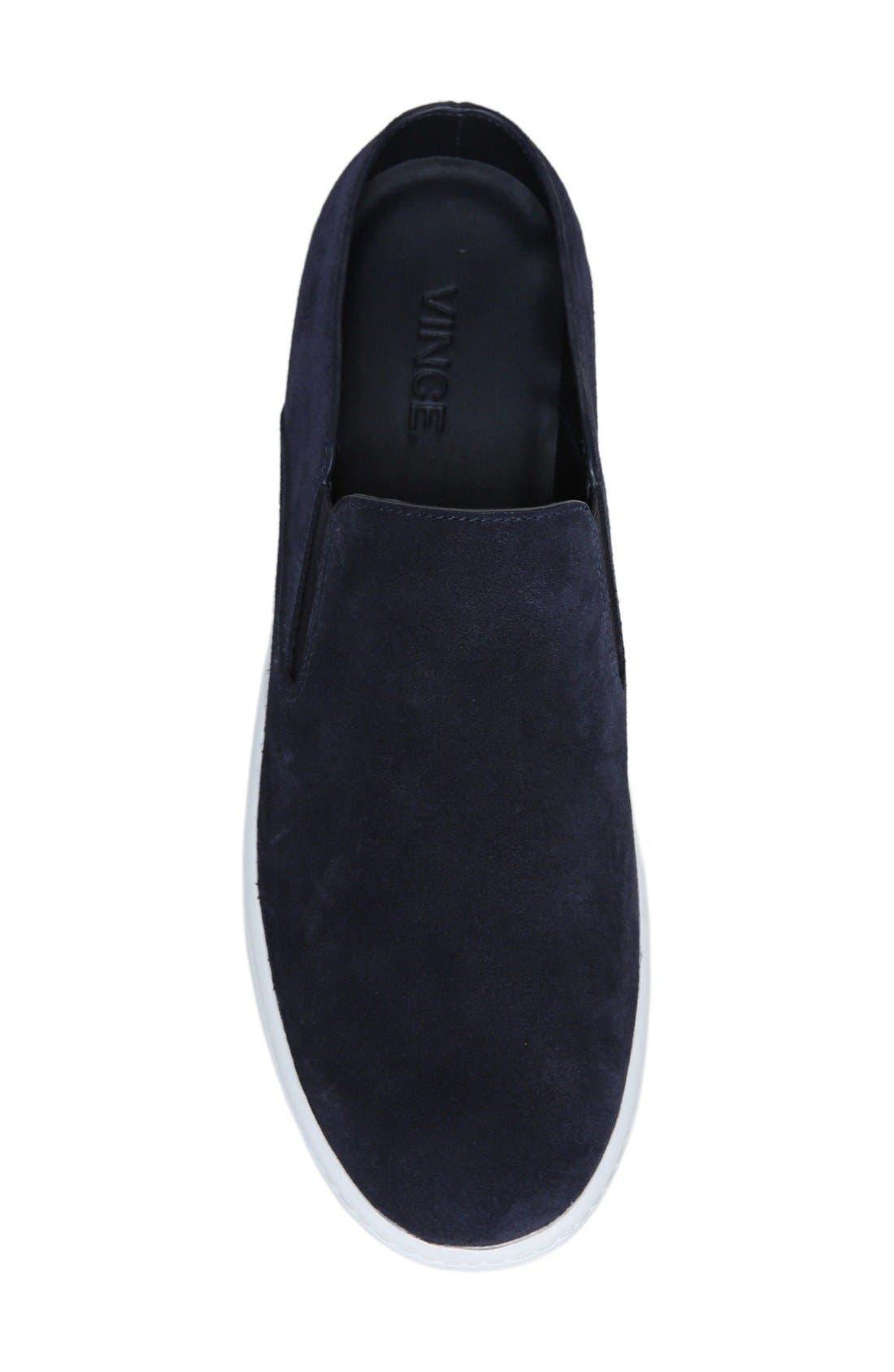 Verrell Slip-On Sneaker,                             Alternate thumbnail 20, color,